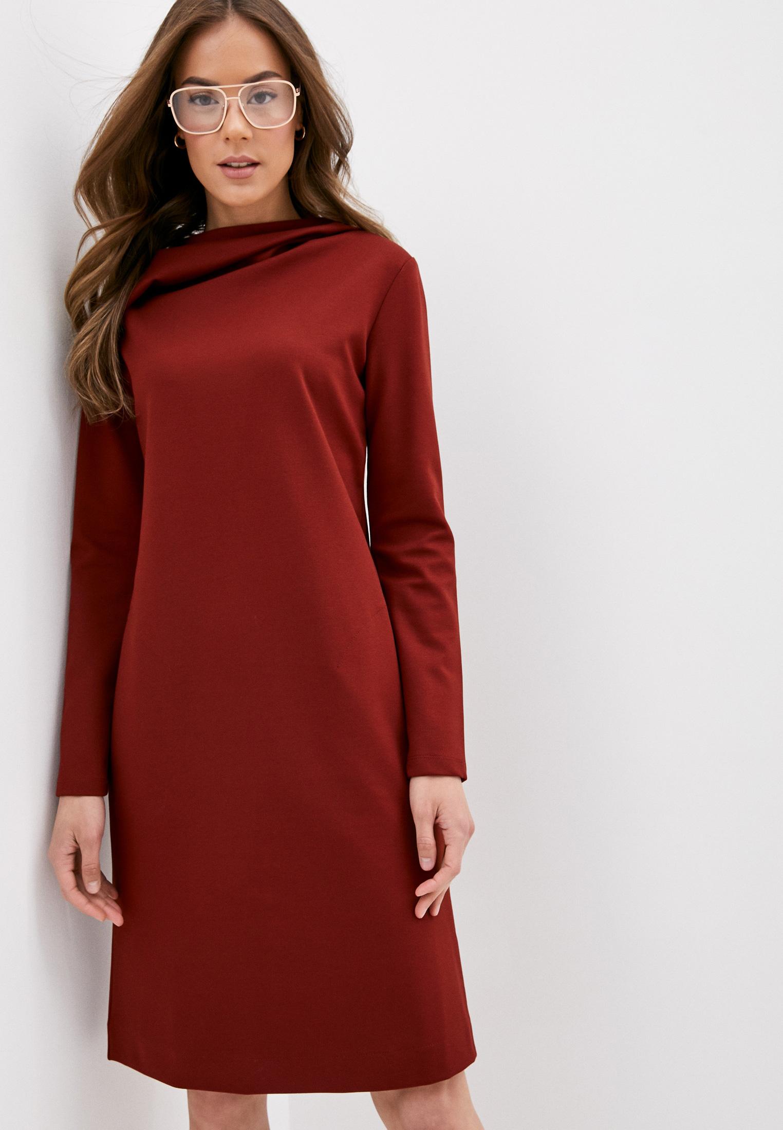 Повседневное платье Gerry Weber (Гарри Вебер) 185089-44102