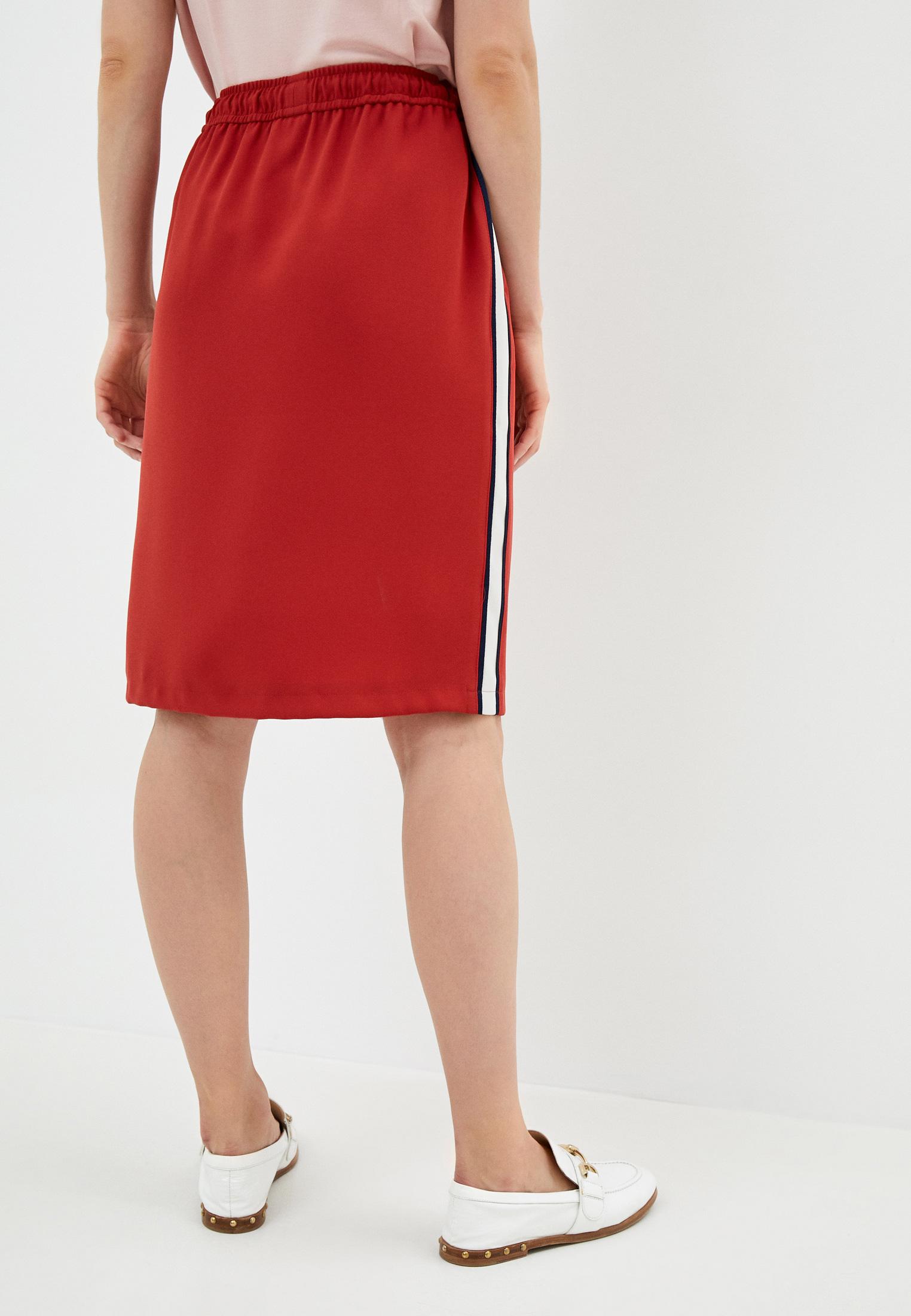 Прямая юбка Gerry Weber (Гарри Вебер) 210002-31242: изображение 3