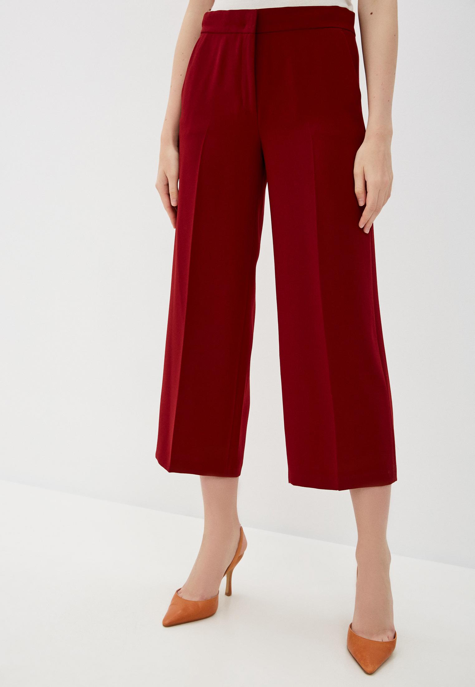 Женские широкие и расклешенные брюки Gerry Weber (Гарри Вебер) 220009-31242