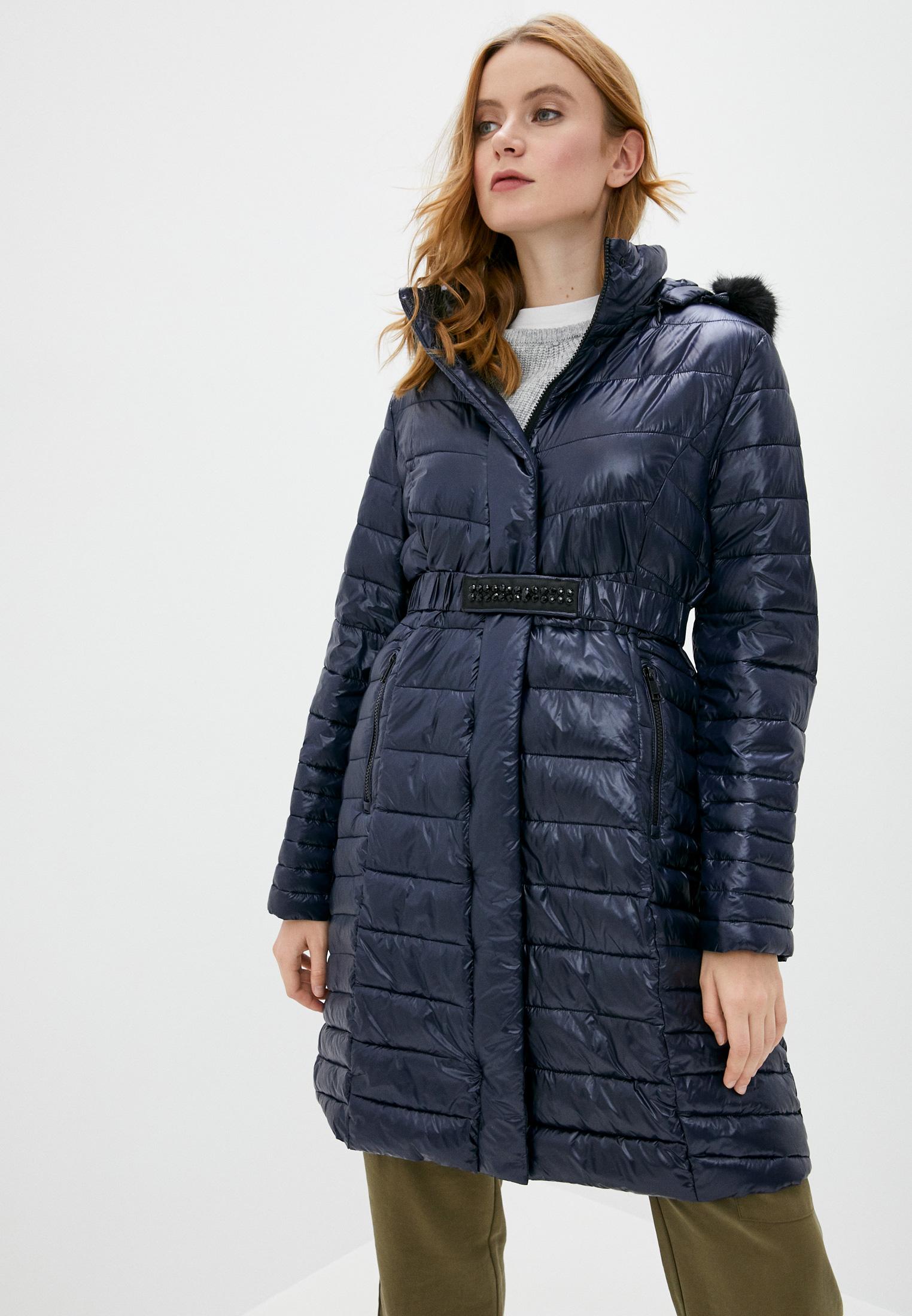 Утепленная куртка Gerry Weber (Гарри Вебер) 250010-31168