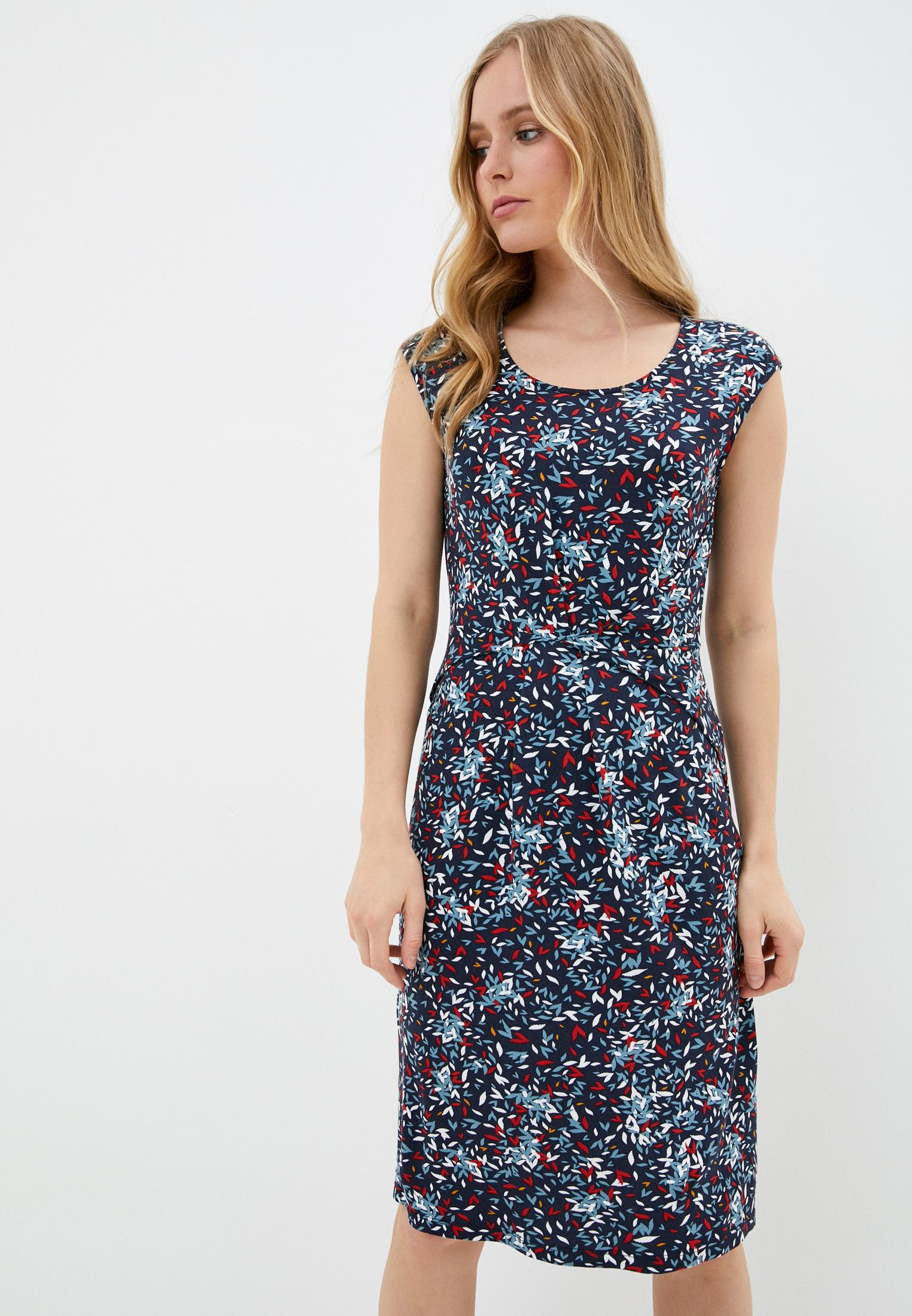 Повседневное платье Gerry Weber (Гарри Вебер) 280900-35009