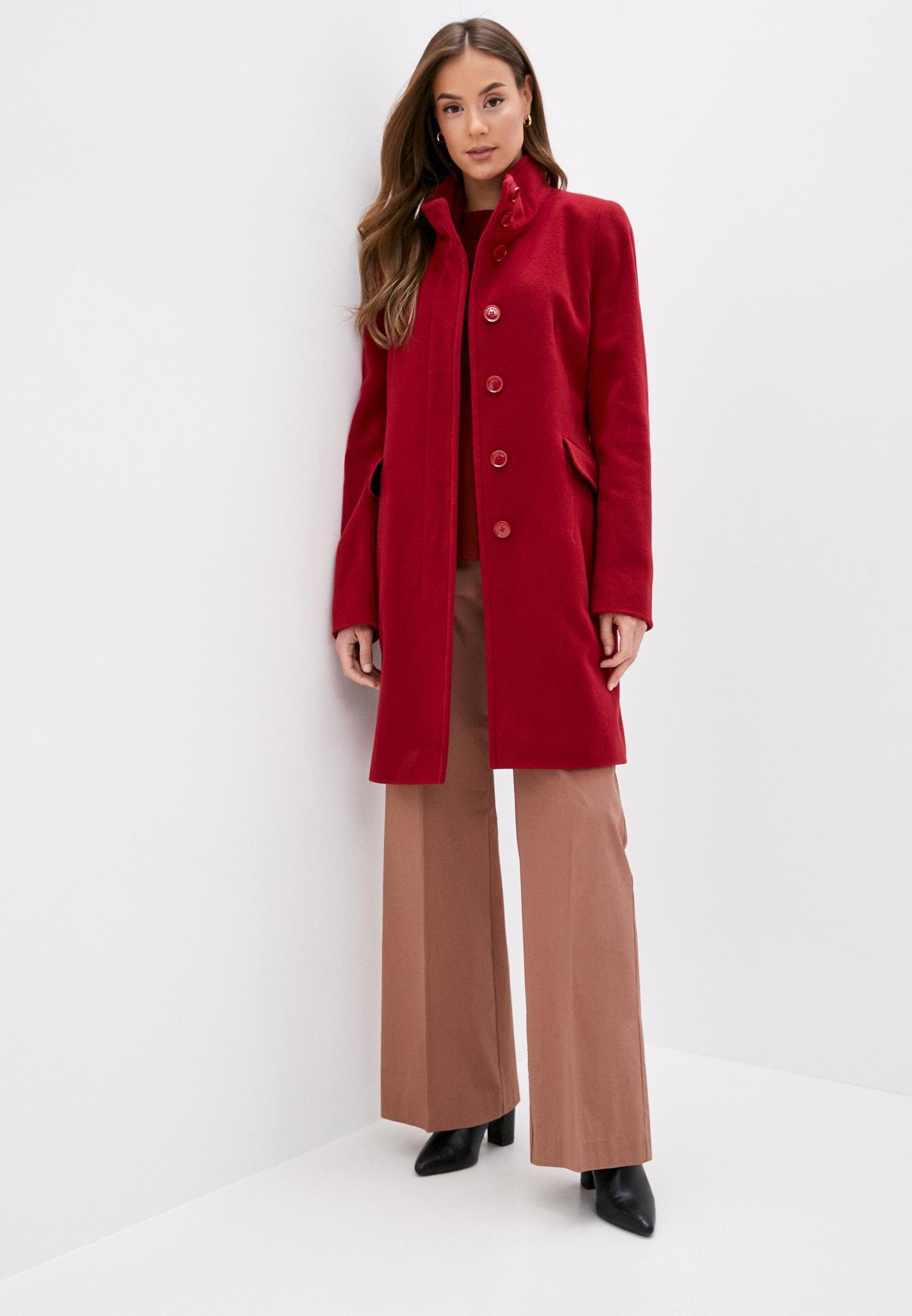 Женские пальто Gerry Weber (Гарри Вебер) 95092-38901: изображение 2