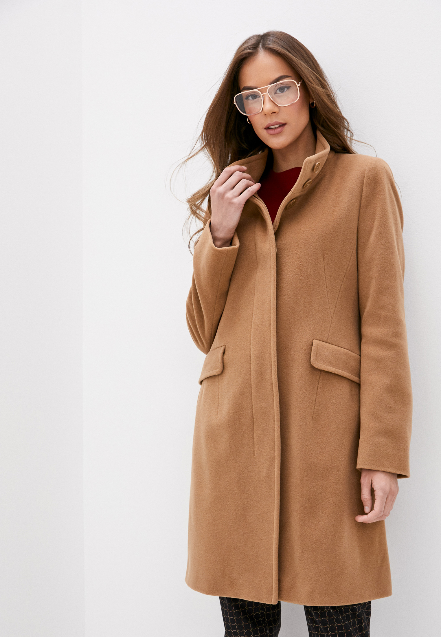 Женские пальто Gerry Weber (Гарри Вебер) 95092-38901