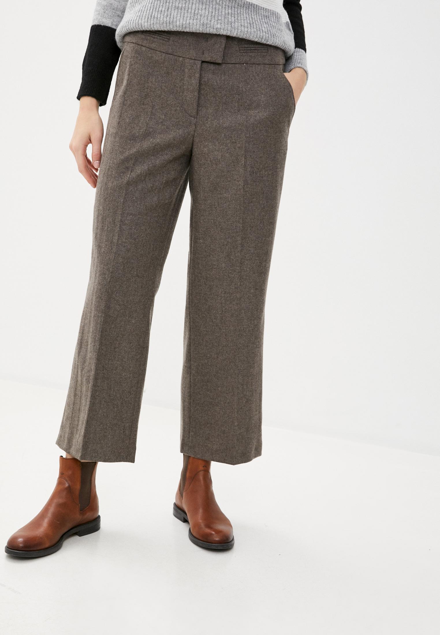 Женские прямые брюки Gerry Weber (Гарри Вебер) 922137-67898