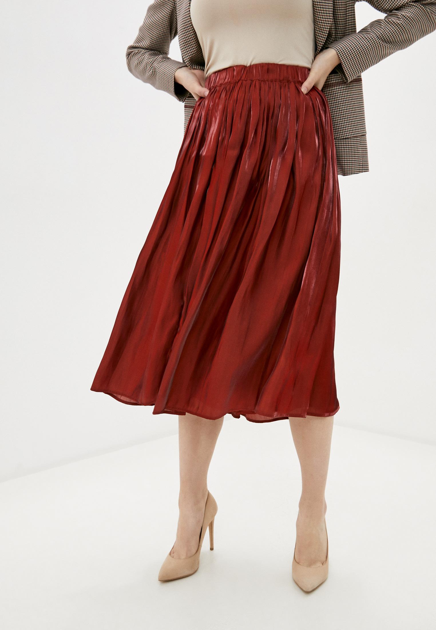 Широкая юбка Gerry Weber (Гарри Вебер) 410012-31513