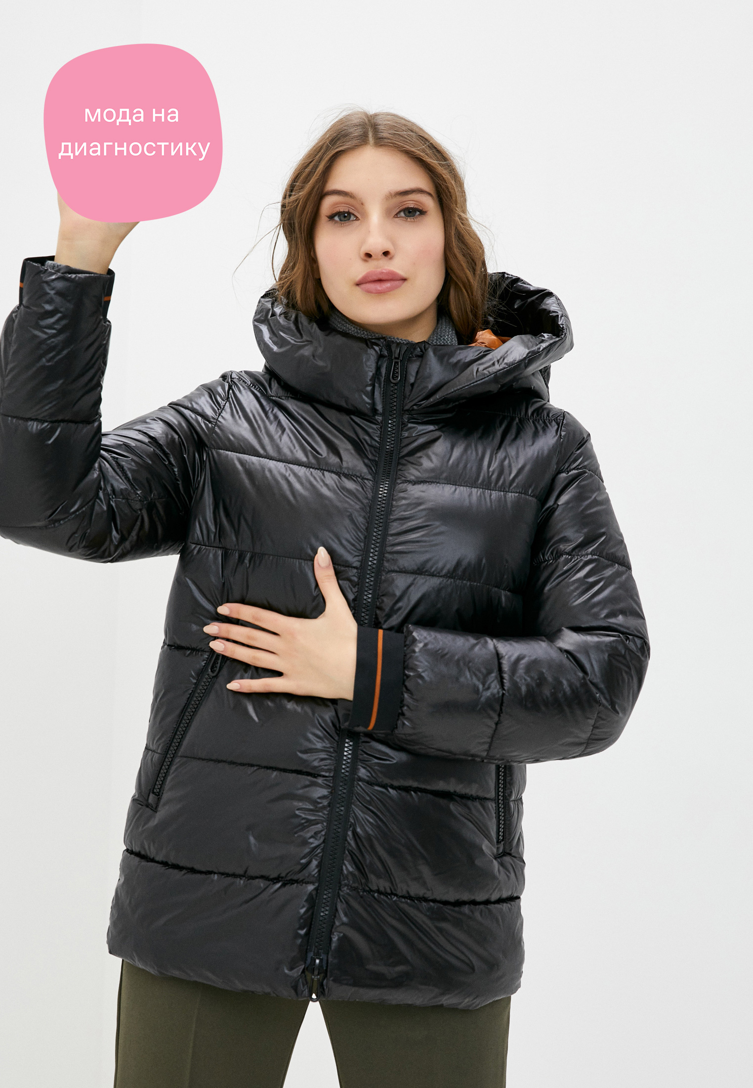 Утепленная куртка Gerry Weber (Гарри Вебер) 450225-31168