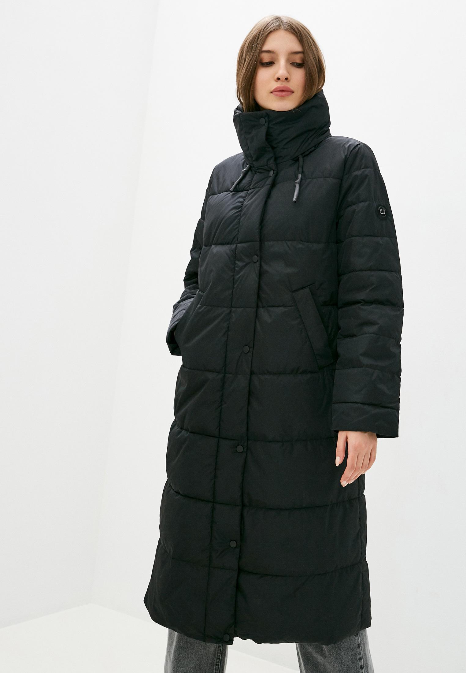 Утепленная куртка Gerry Weber (Гарри Вебер) 450230-31142: изображение 1