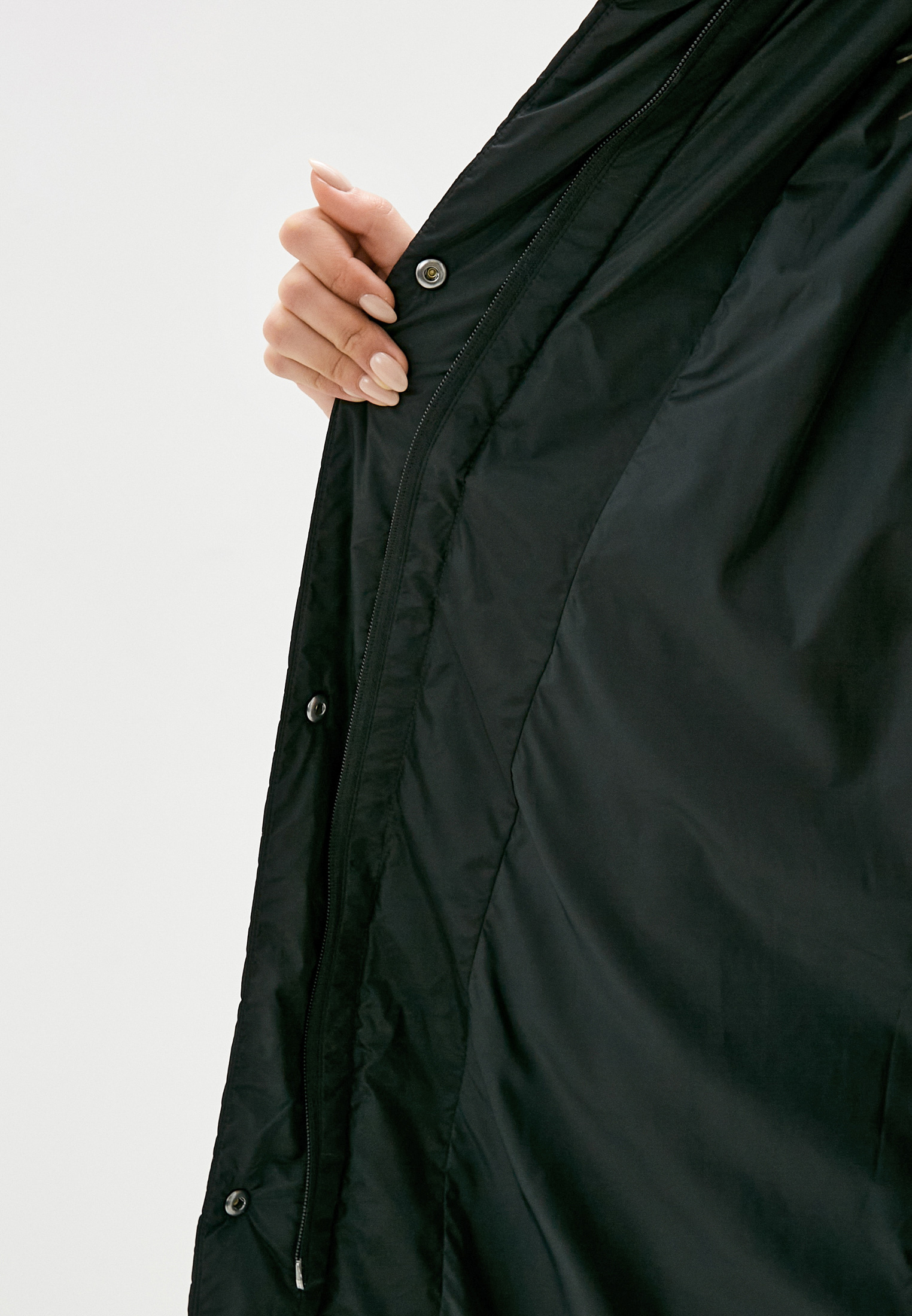 Утепленная куртка Gerry Weber (Гарри Вебер) 450230-31142: изображение 4
