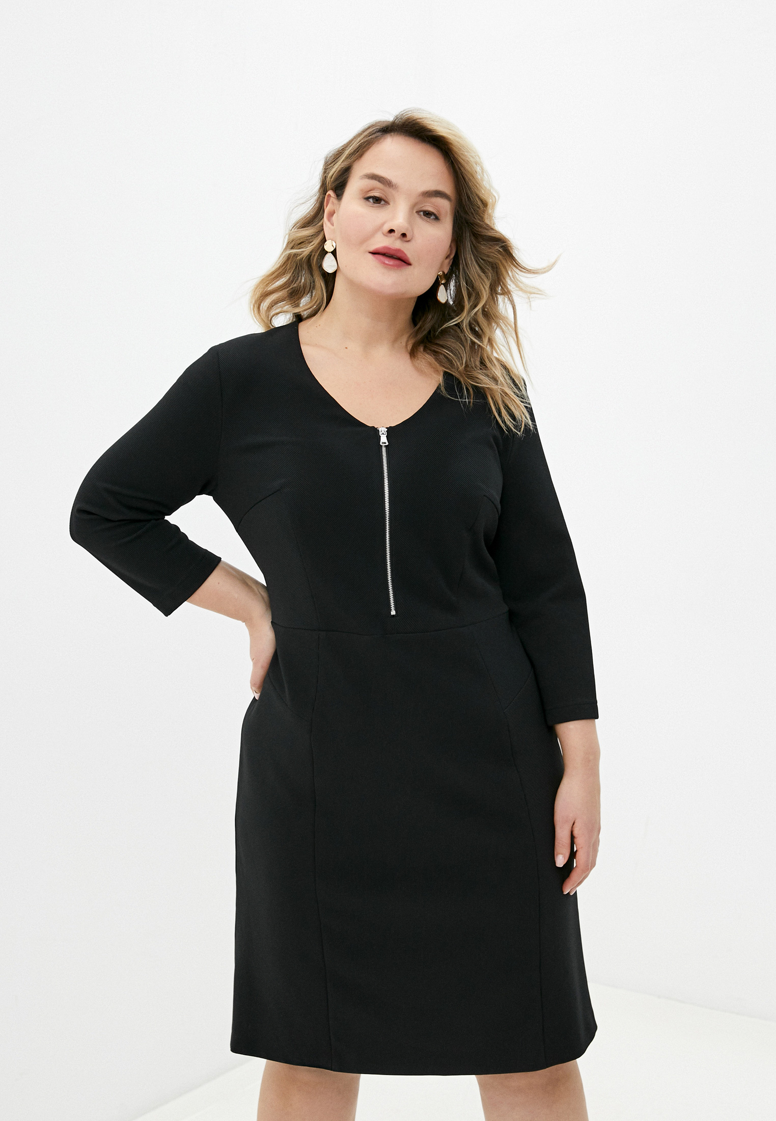 Повседневное платье Gerry Weber (Гарри Вебер) 98043-44000