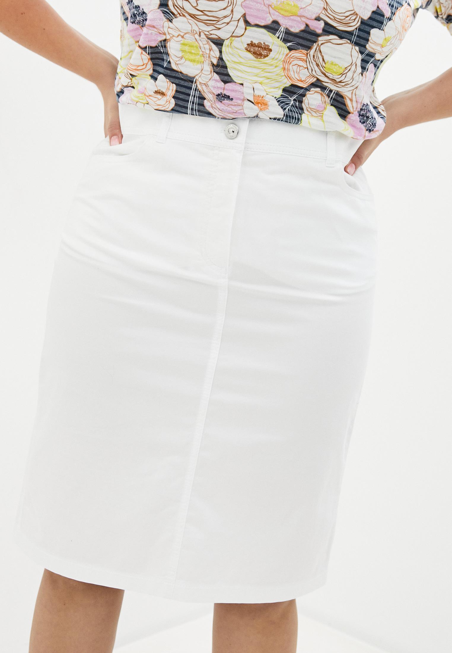 Прямая юбка Gerry Weber (Гарри Вебер) 210137-66803