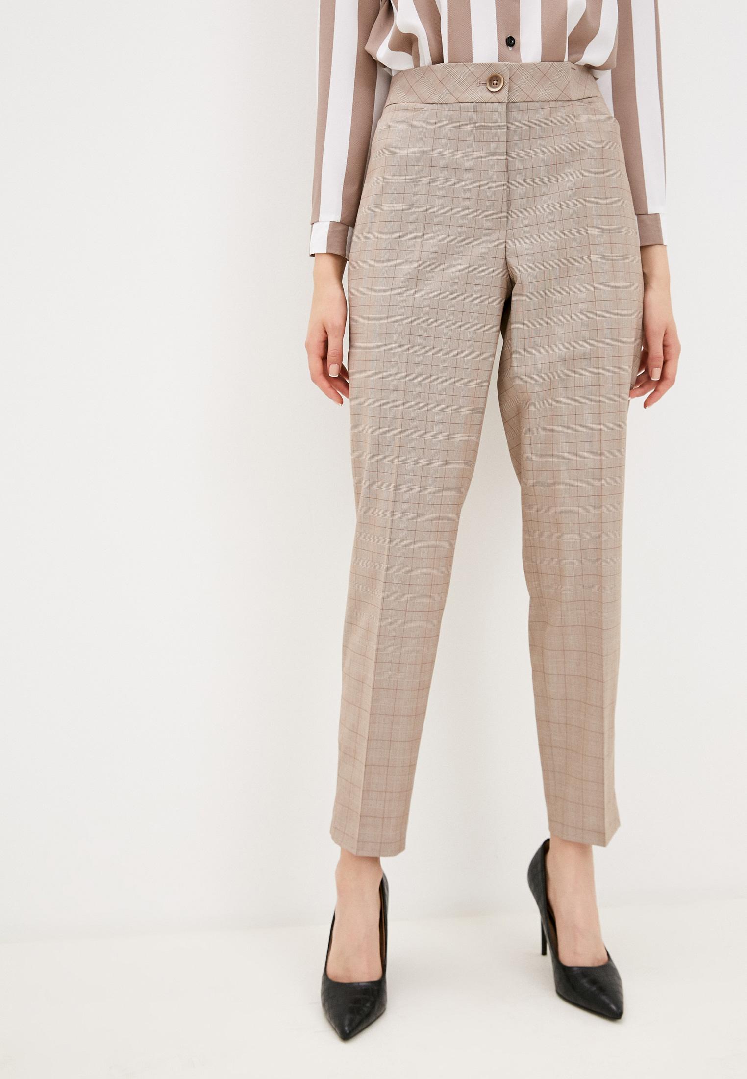 Женские зауженные брюки Gerry Weber (Гарри Вебер) 320012-38226