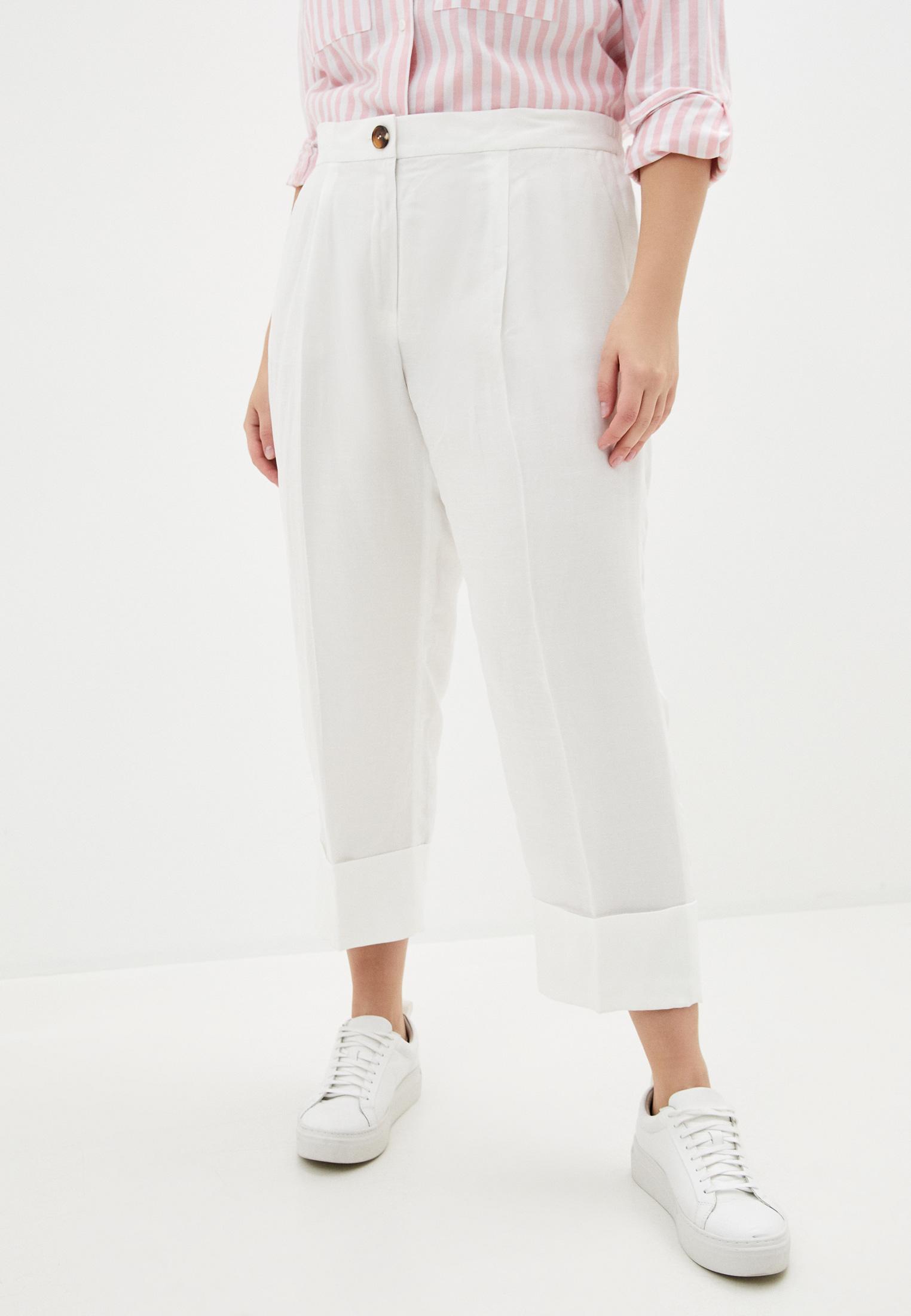 Женские прямые брюки Gerry Weber (Гарри Вебер) 320045-31211