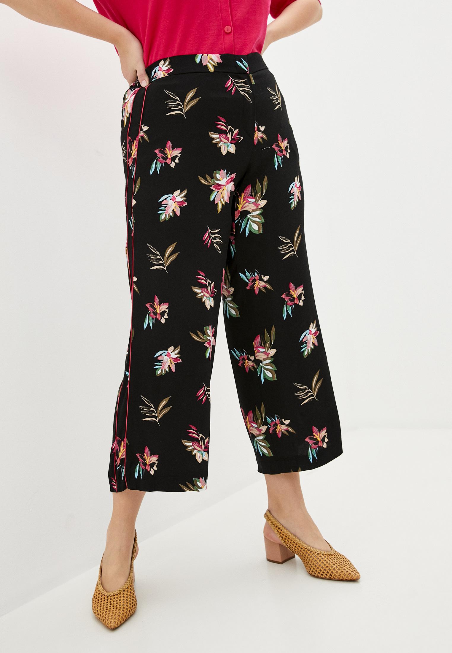 Женские прямые брюки Gerry Weber (Гарри Вебер) 920042-38198