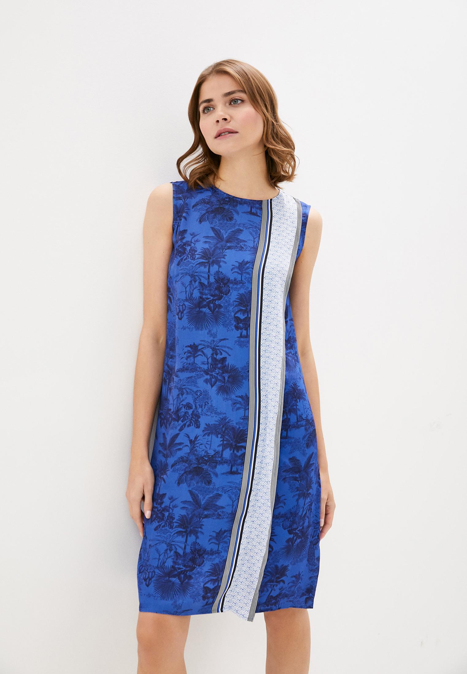 Платье Gerry Weber (Гарри Вебер) 985007-67199