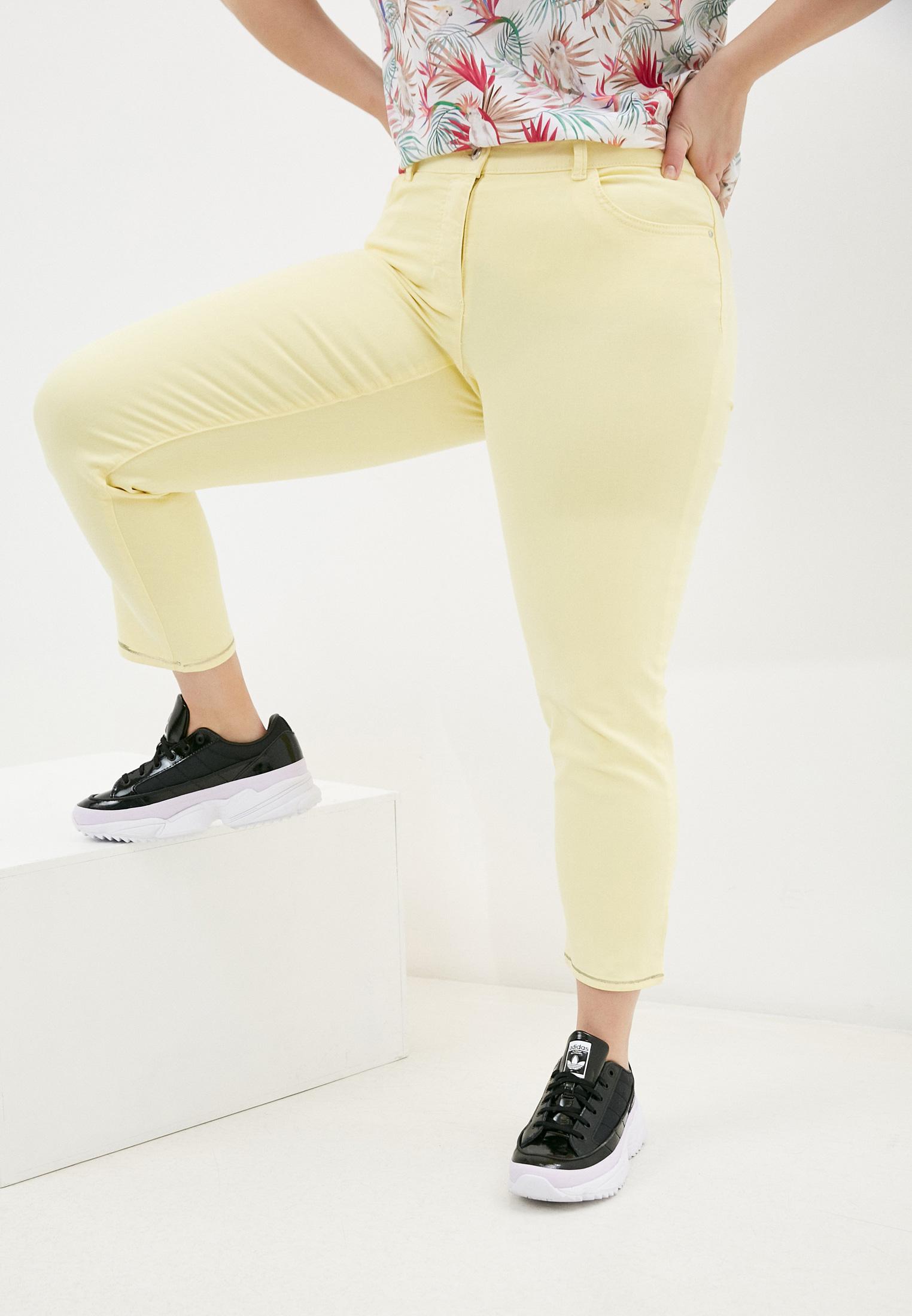 Женские прямые брюки Gerry Weber (Гарри Вебер) 320034-31285