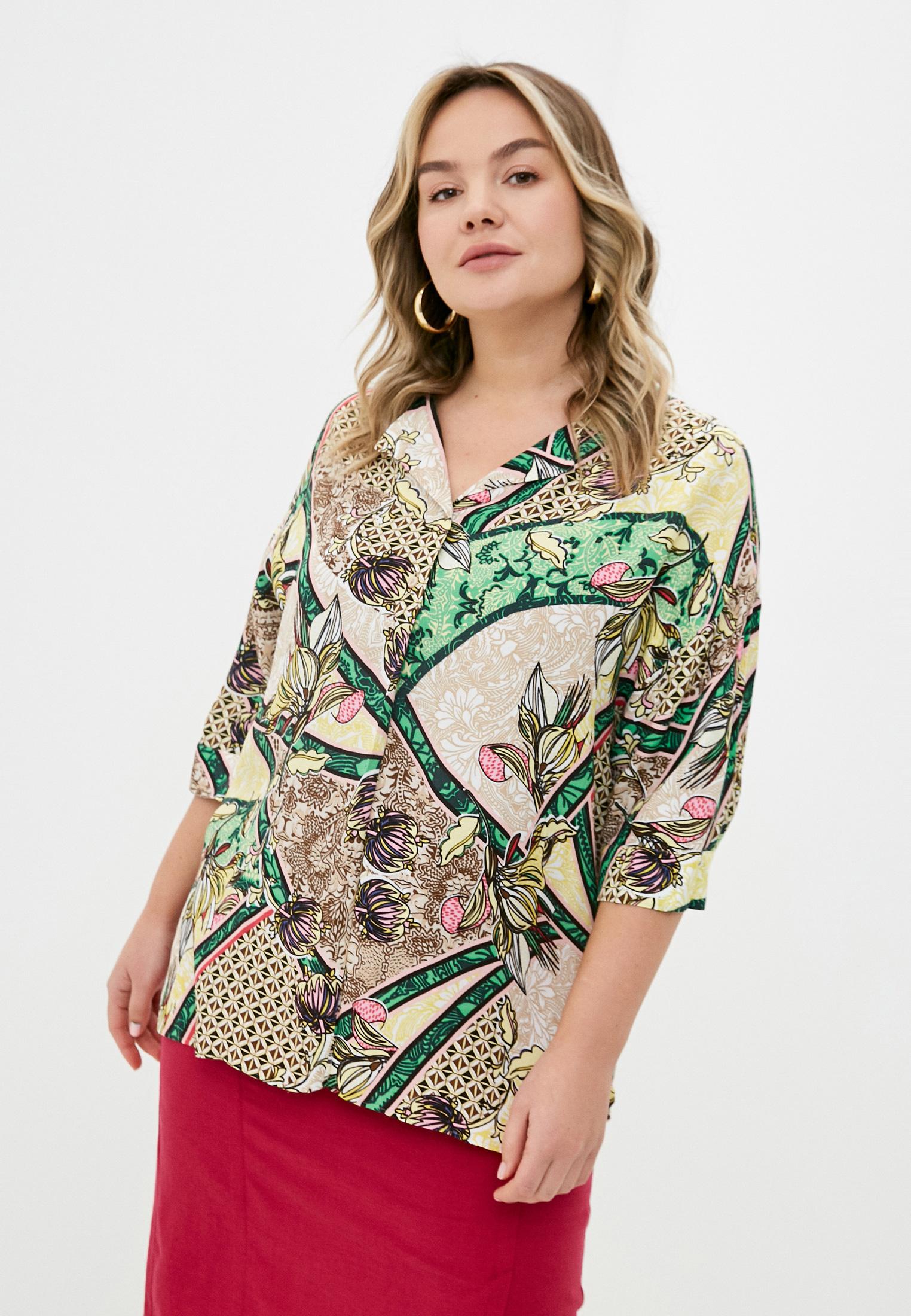 Блуза Gerry Weber (Гарри Вебер) 360038-31409