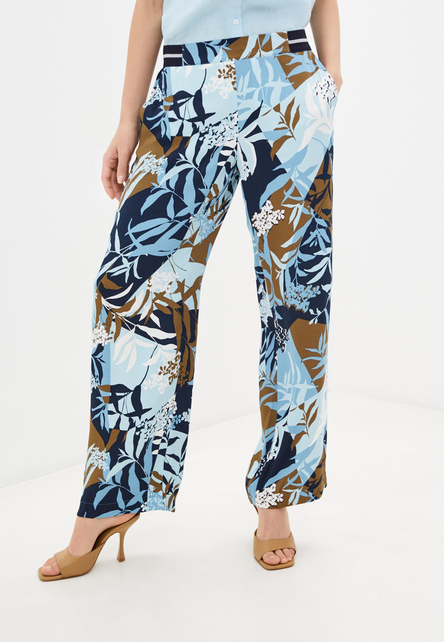 Женские прямые брюки Gerry Weber (Гарри Вебер) 920058-38271