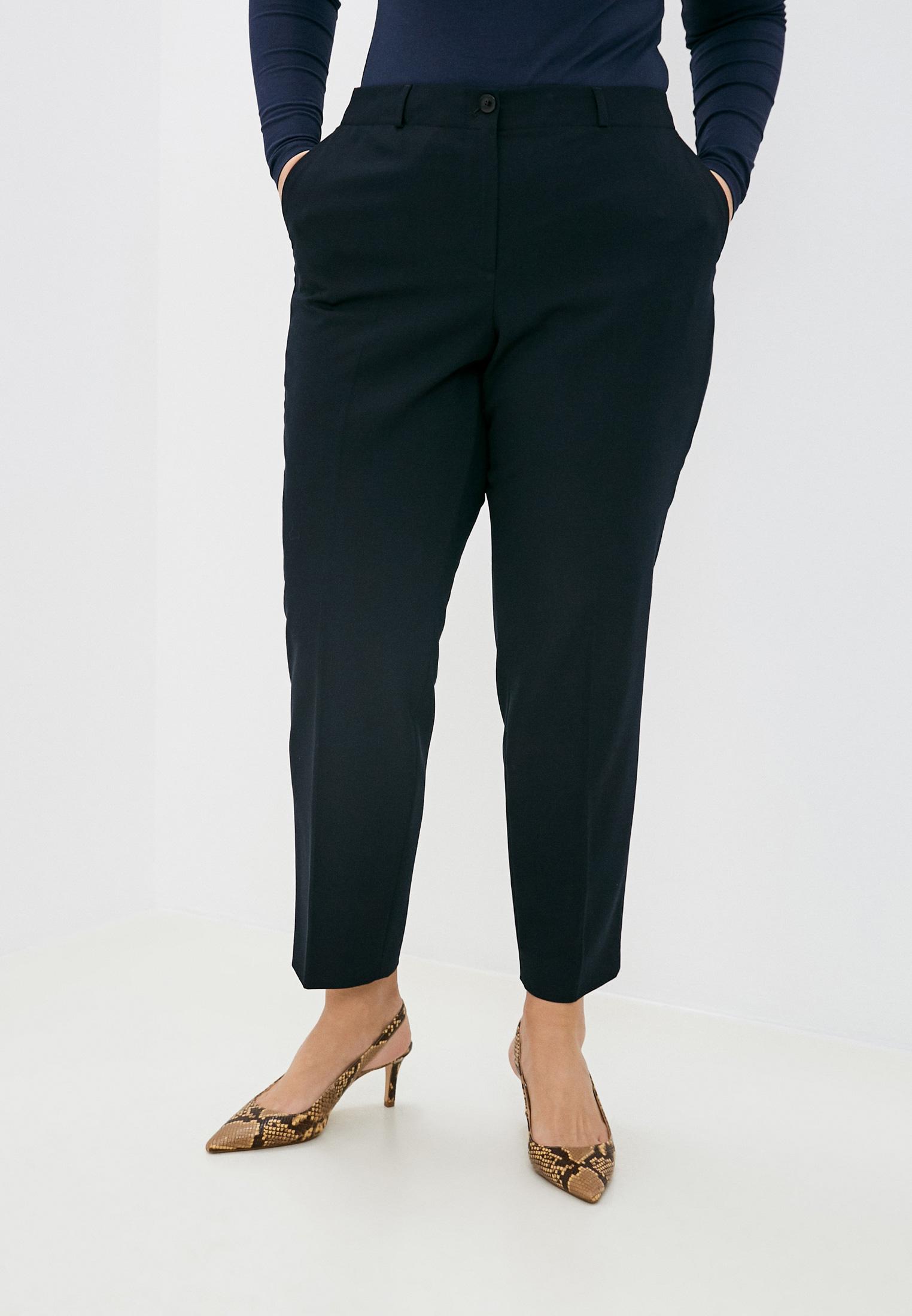 Женские зауженные брюки Gerry Weber (Гарри Вебер) 92382-38173