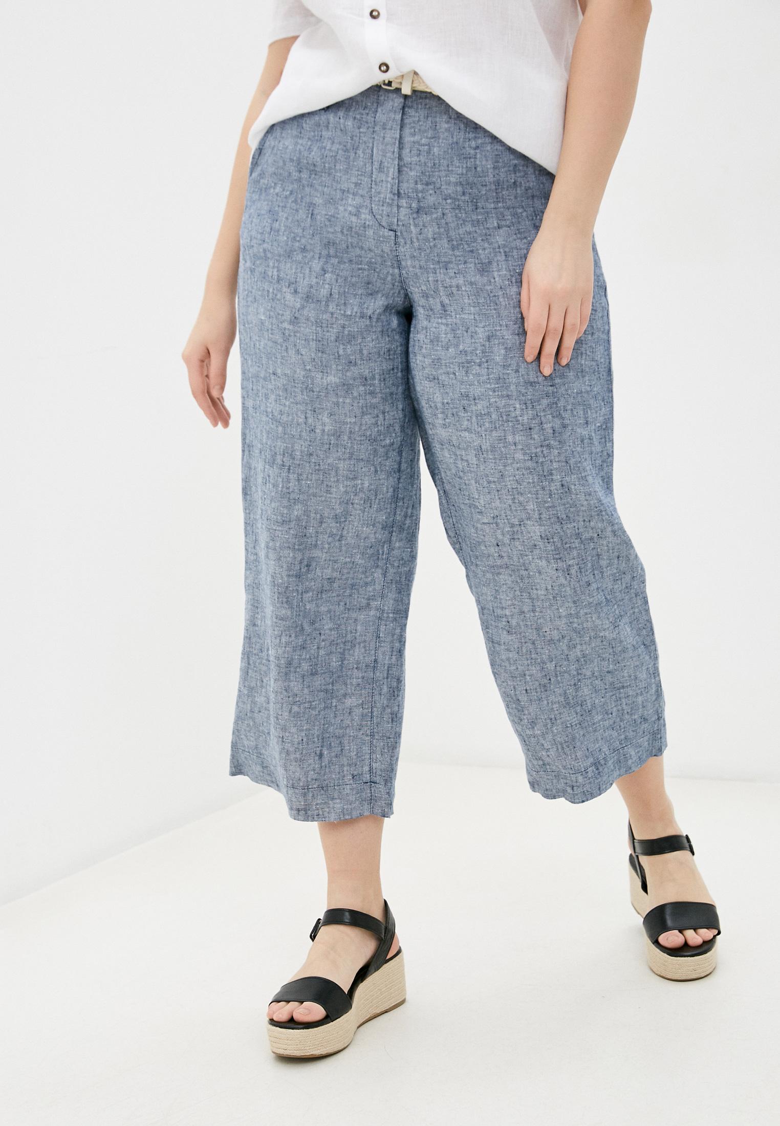Женские широкие и расклешенные брюки Gerry Weber (Гарри Вебер) 222217-66836