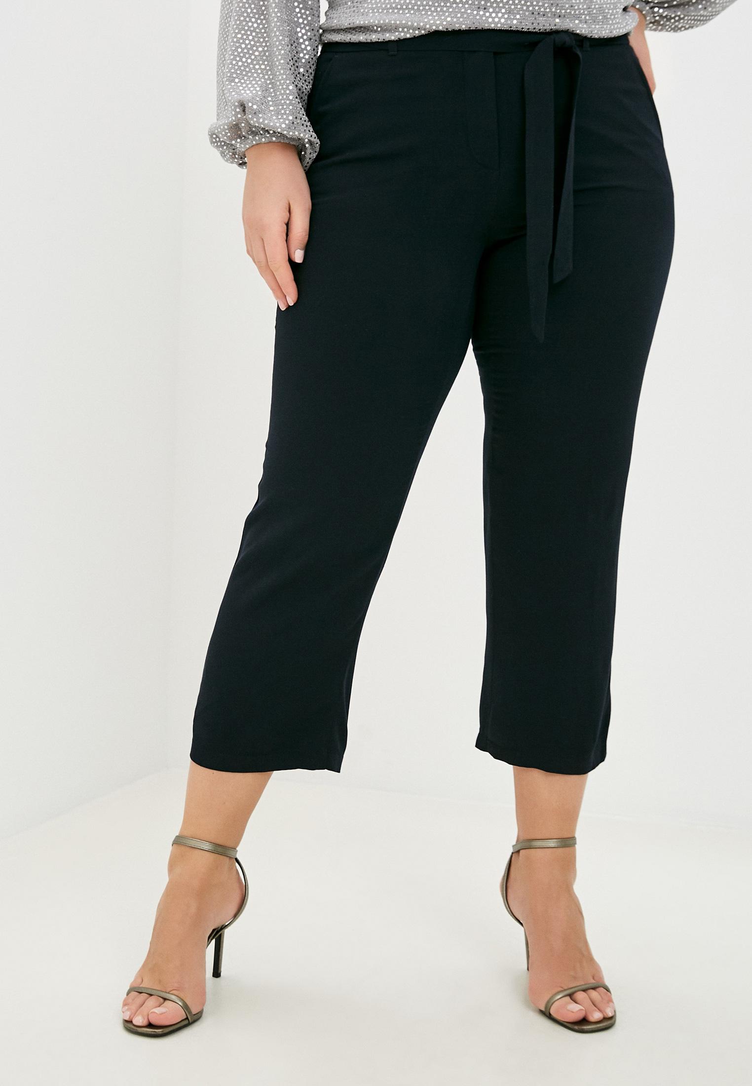 Женские прямые брюки Gerry Weber (Гарри Вебер) 922223-67601