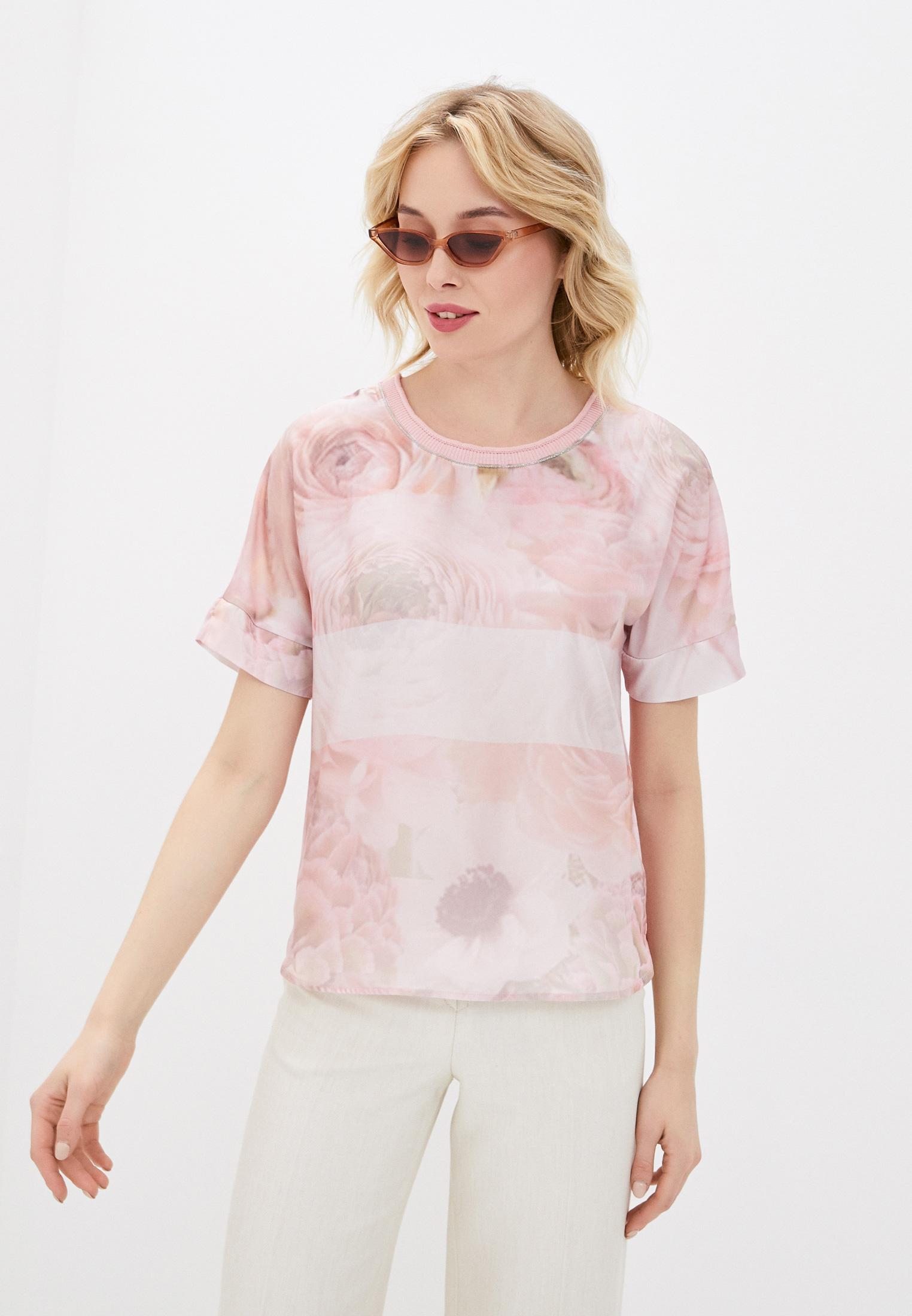 Блуза Gerry Weber (Гарри Вебер) 570246-35046: изображение 1