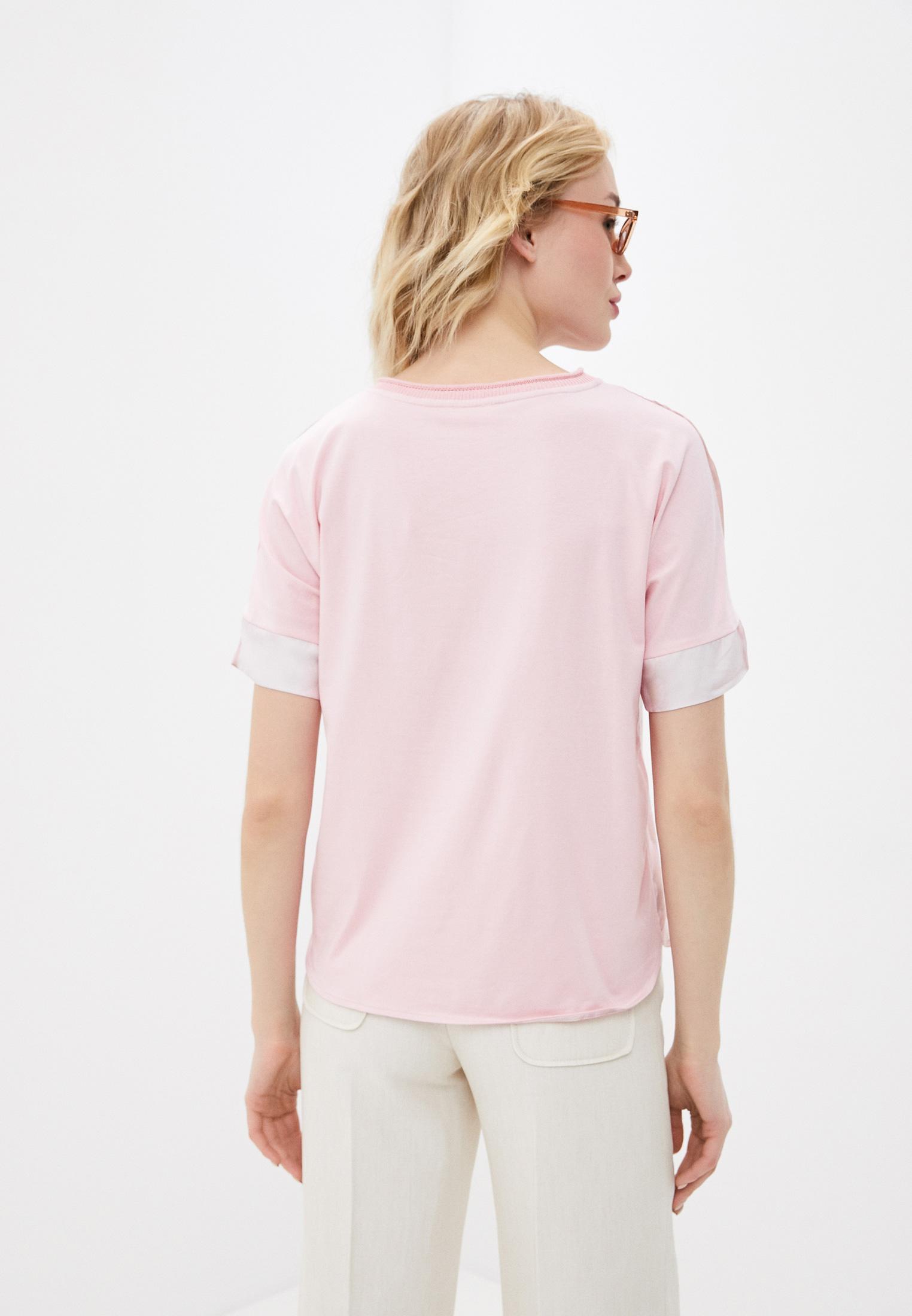 Блуза Gerry Weber (Гарри Вебер) 570246-35046: изображение 2