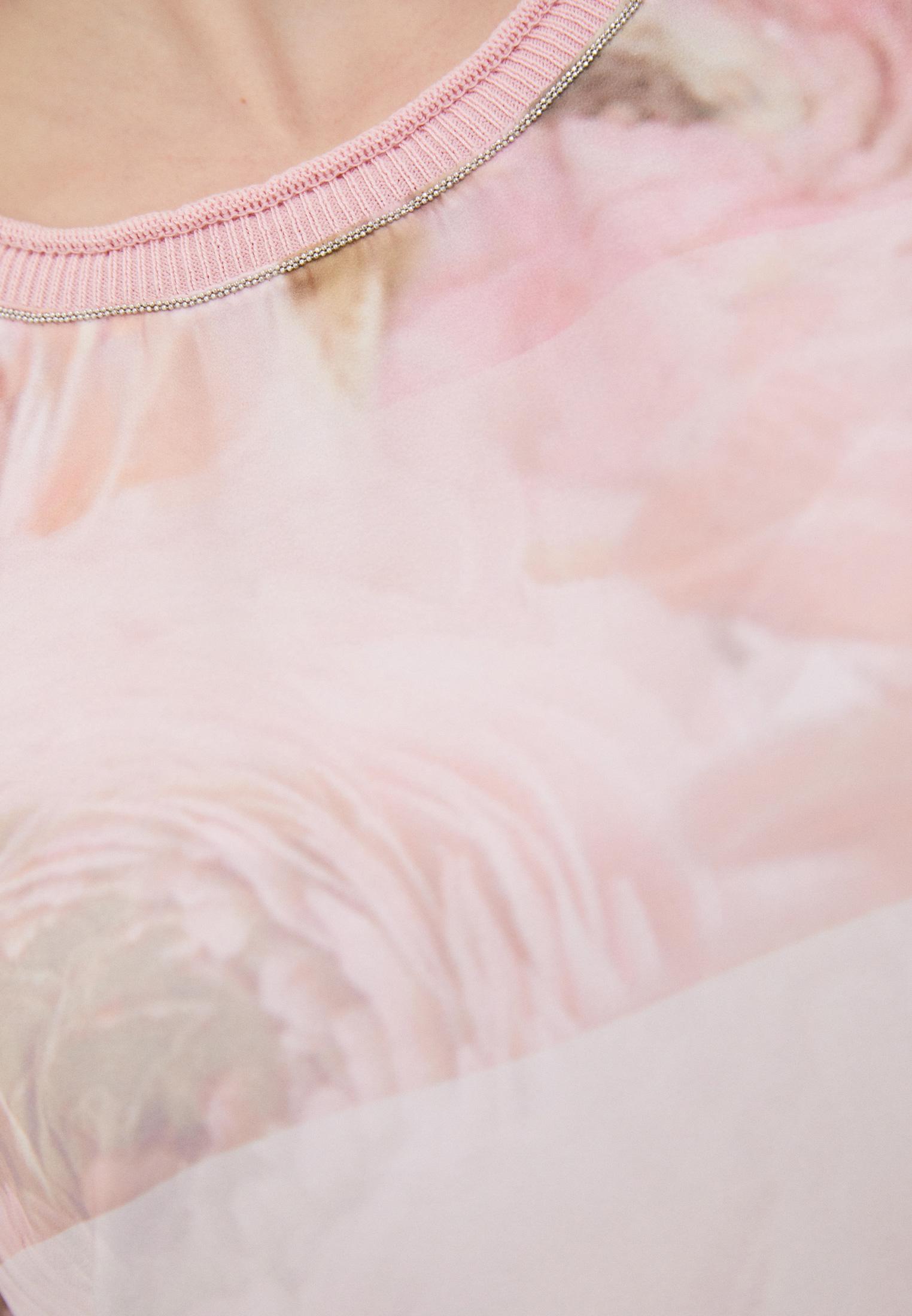Блуза Gerry Weber (Гарри Вебер) 570246-35046: изображение 3