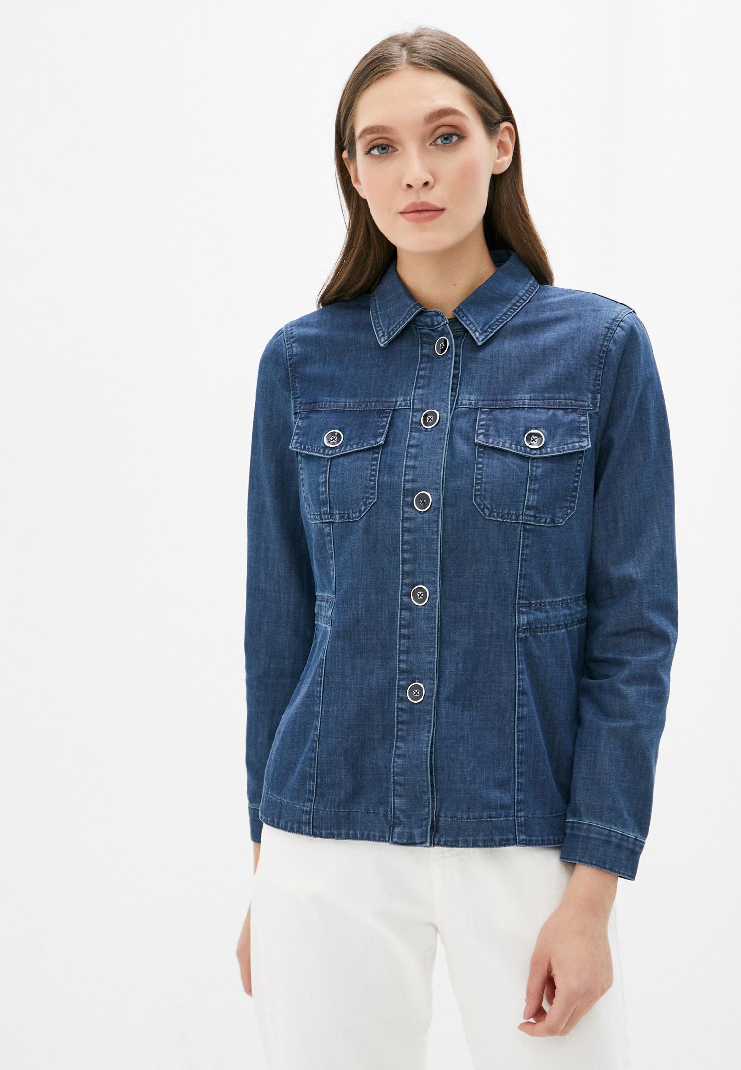 Джинсовая куртка Gerry Weber (Гарри Вебер) 530032-31651