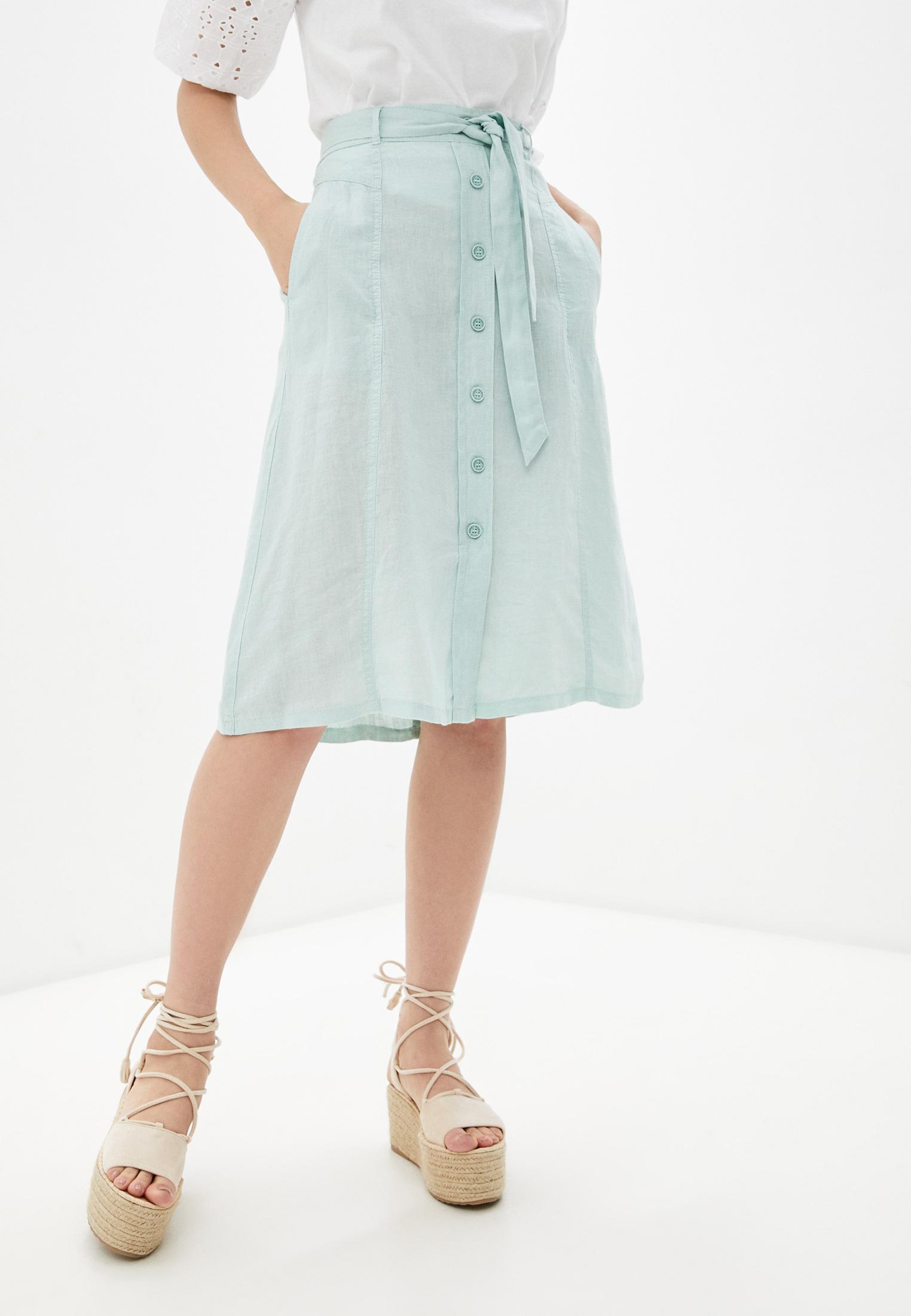 Широкая юбка Gerry Weber (Гарри Вебер) 410110-66633