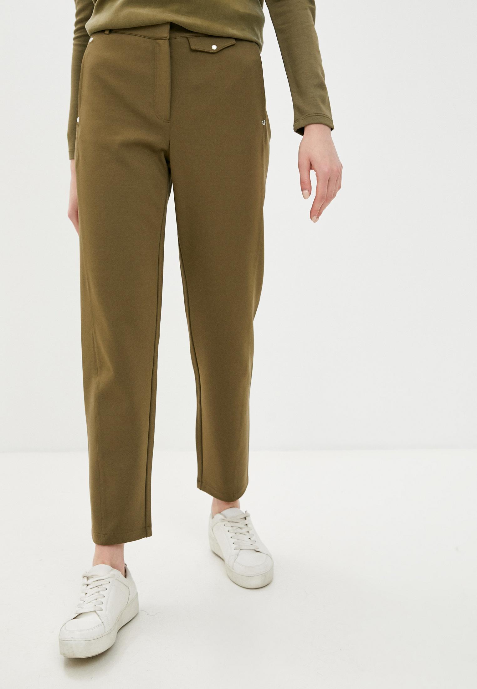 Женские прямые брюки Gerry Weber (Гарри Вебер) 422891-44000