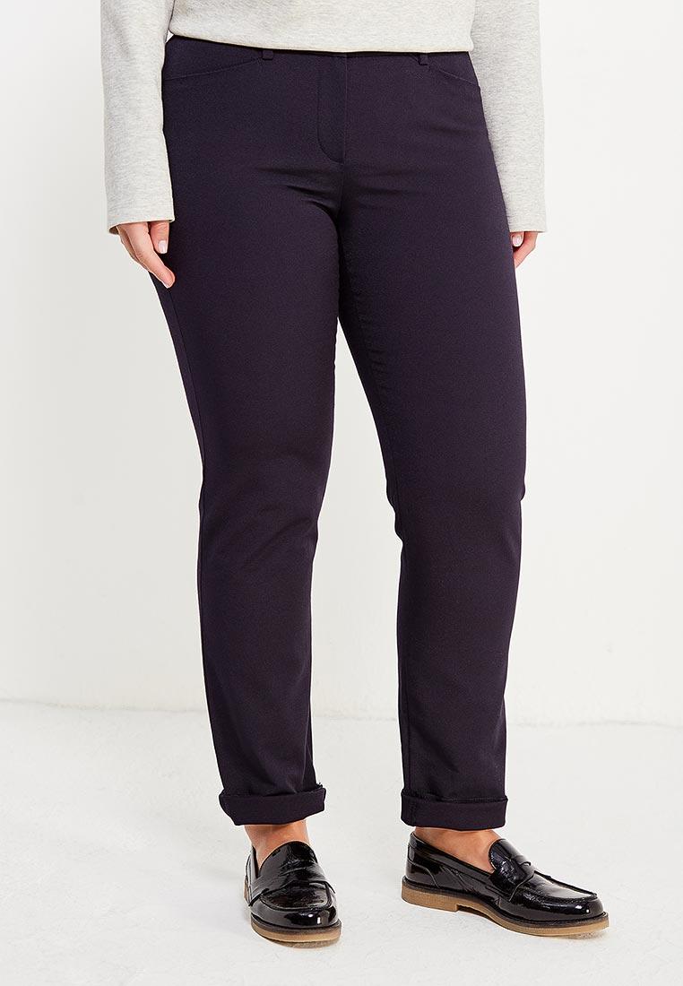 Женские зауженные брюки Gerry Weber (Гарри Вебер) 92232-38361