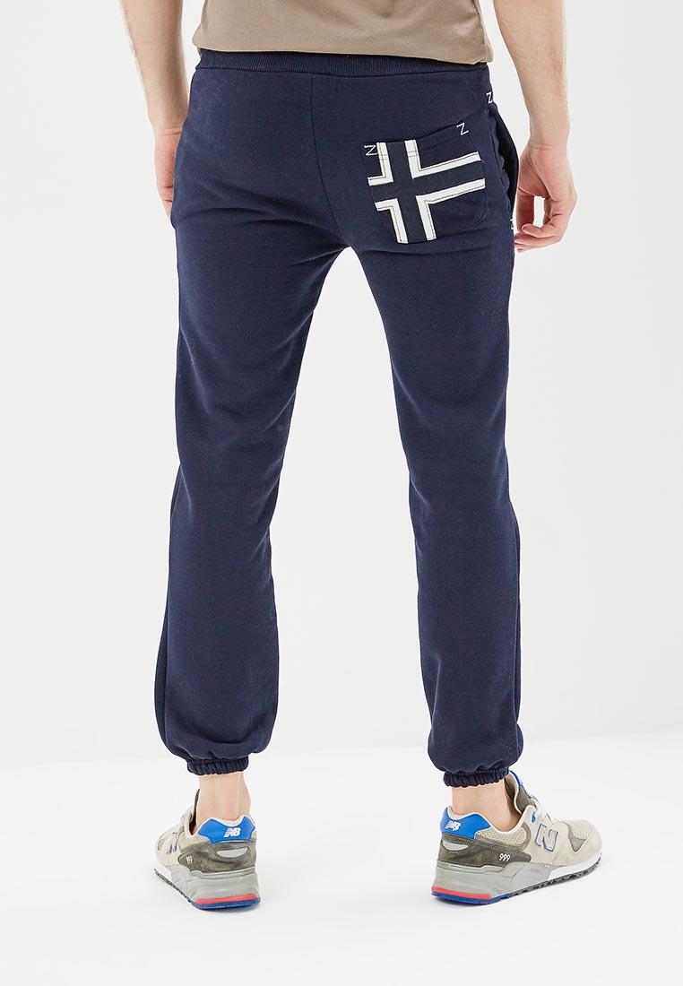 Мужские спортивные брюки Geographical norway MARADOCK MEN 100: изображение 7