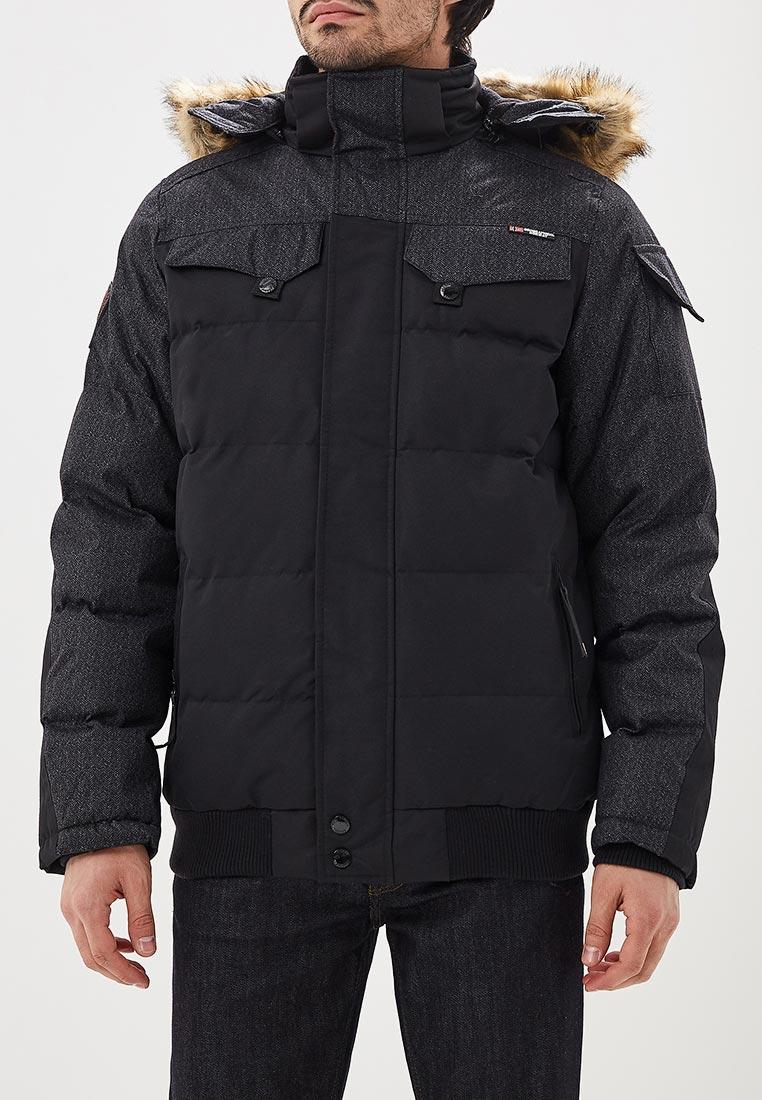 Утепленная куртка Geographical norway WP061H/GN