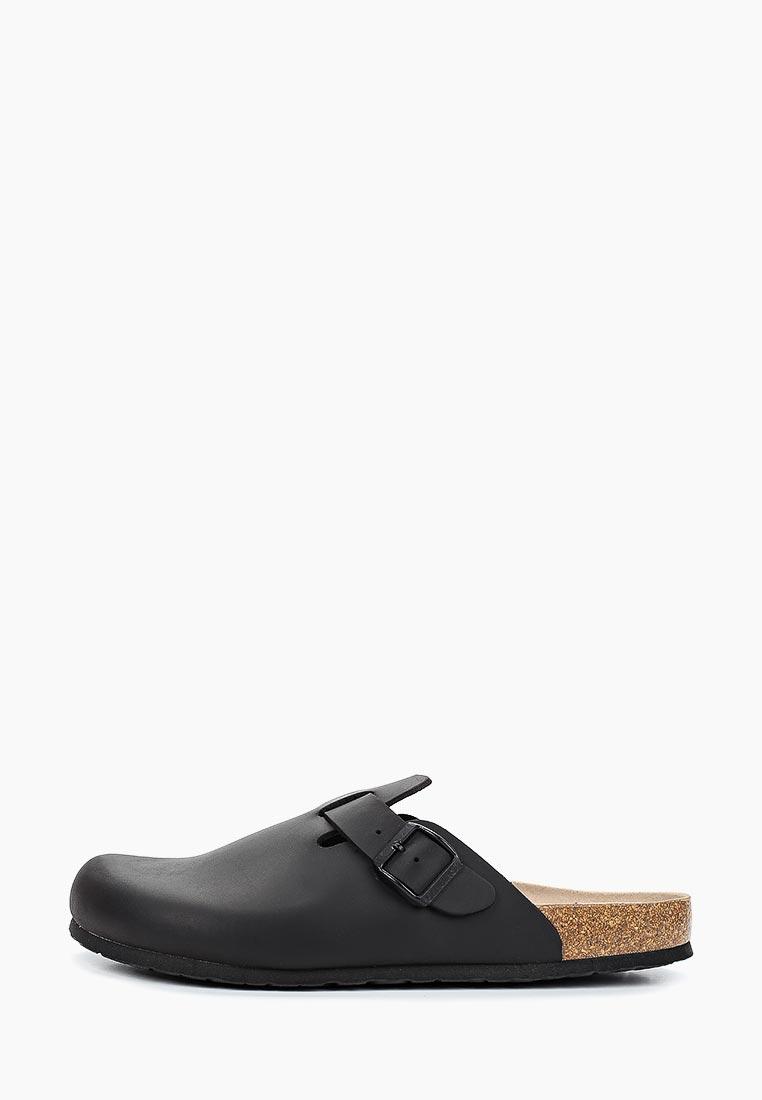Мужские сандалии Genuins G100698