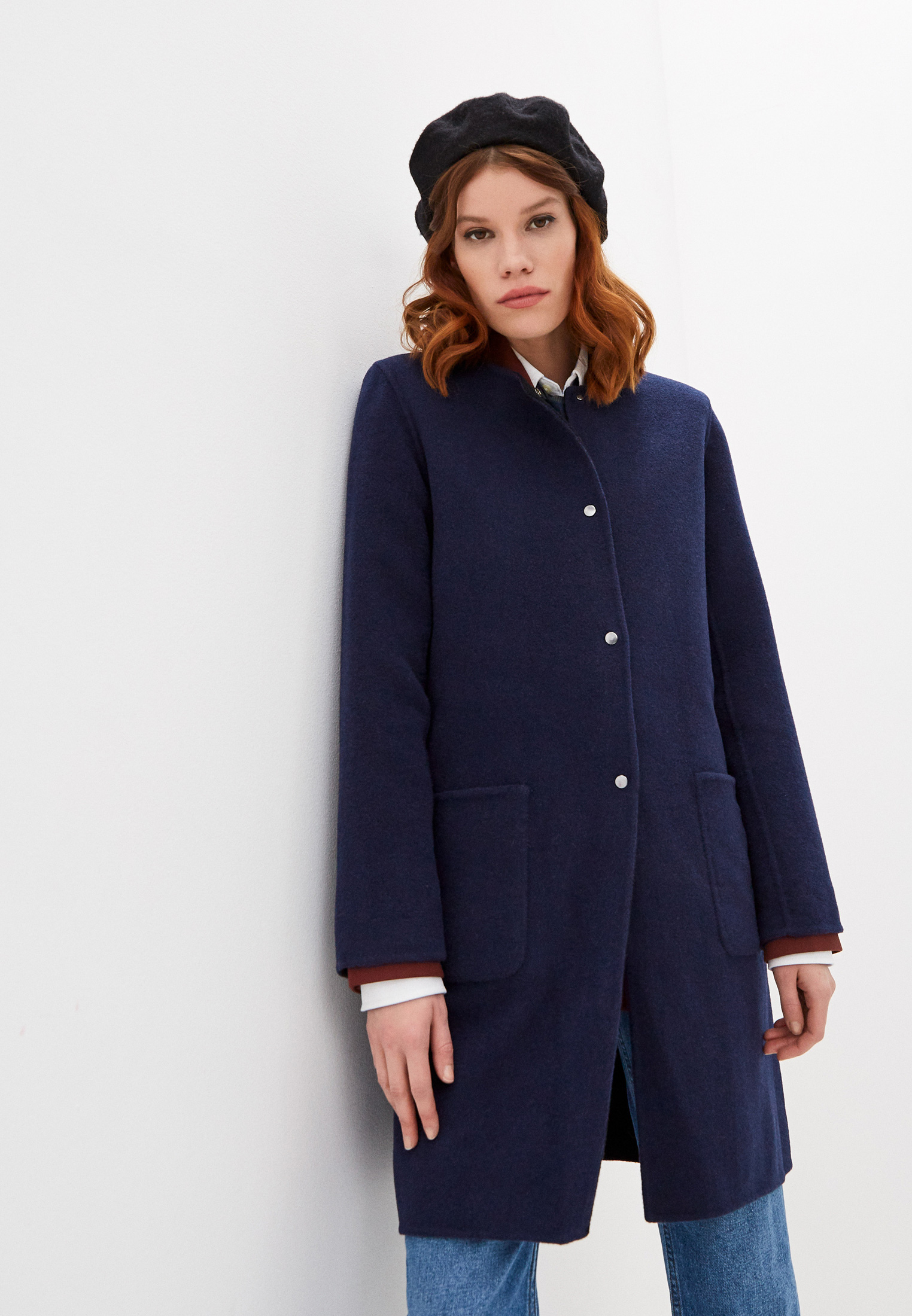 Женские пальто GERARD DAREL DHM30H048