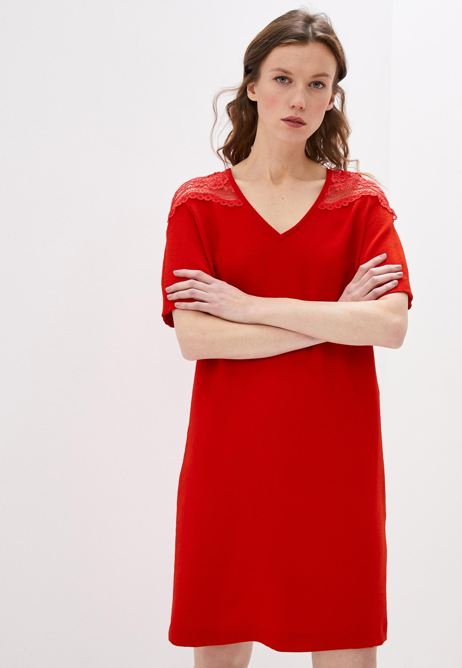 Повседневное платье Gerard Darel DJR52J087