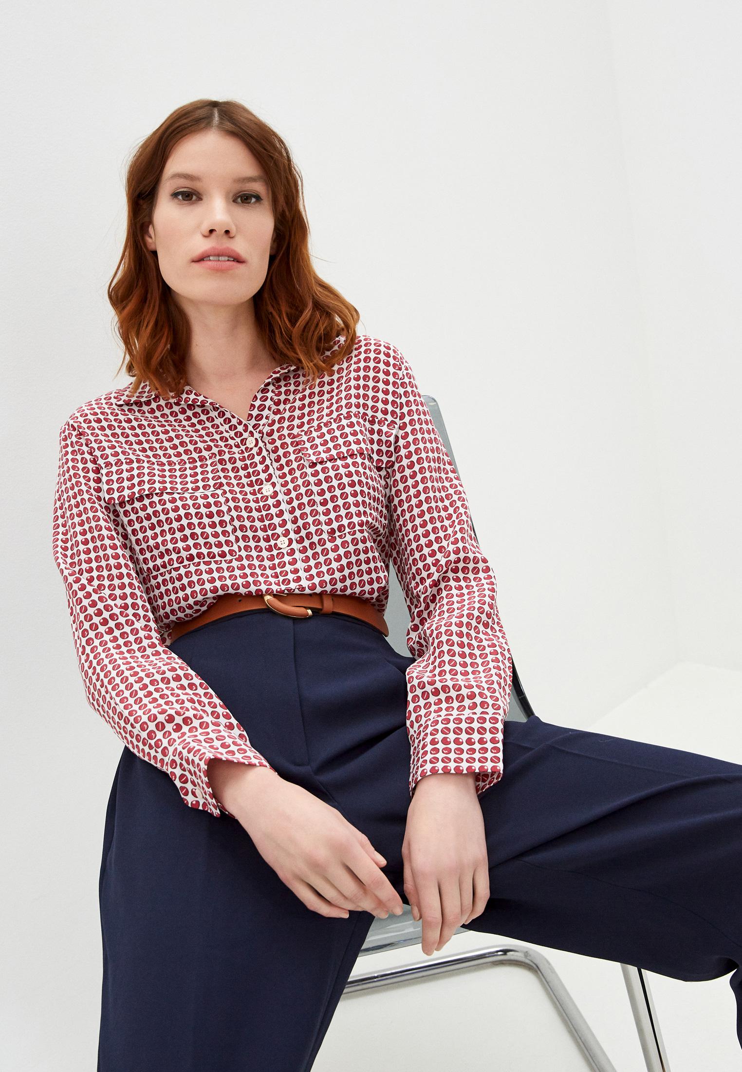 Блуза GERARD DAREL DKC35K156