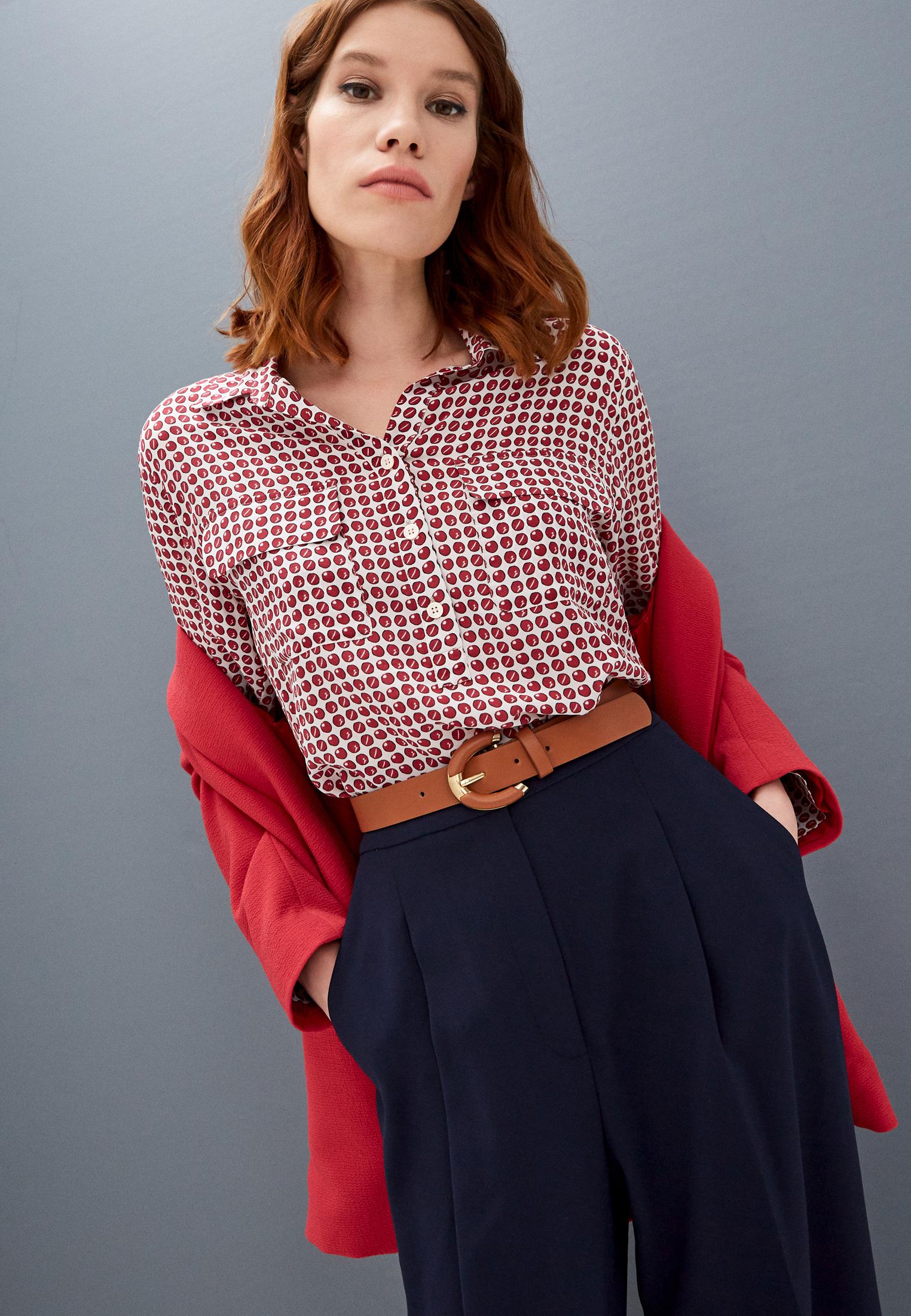 Блуза GERARD DAREL DKC35K156: изображение 3