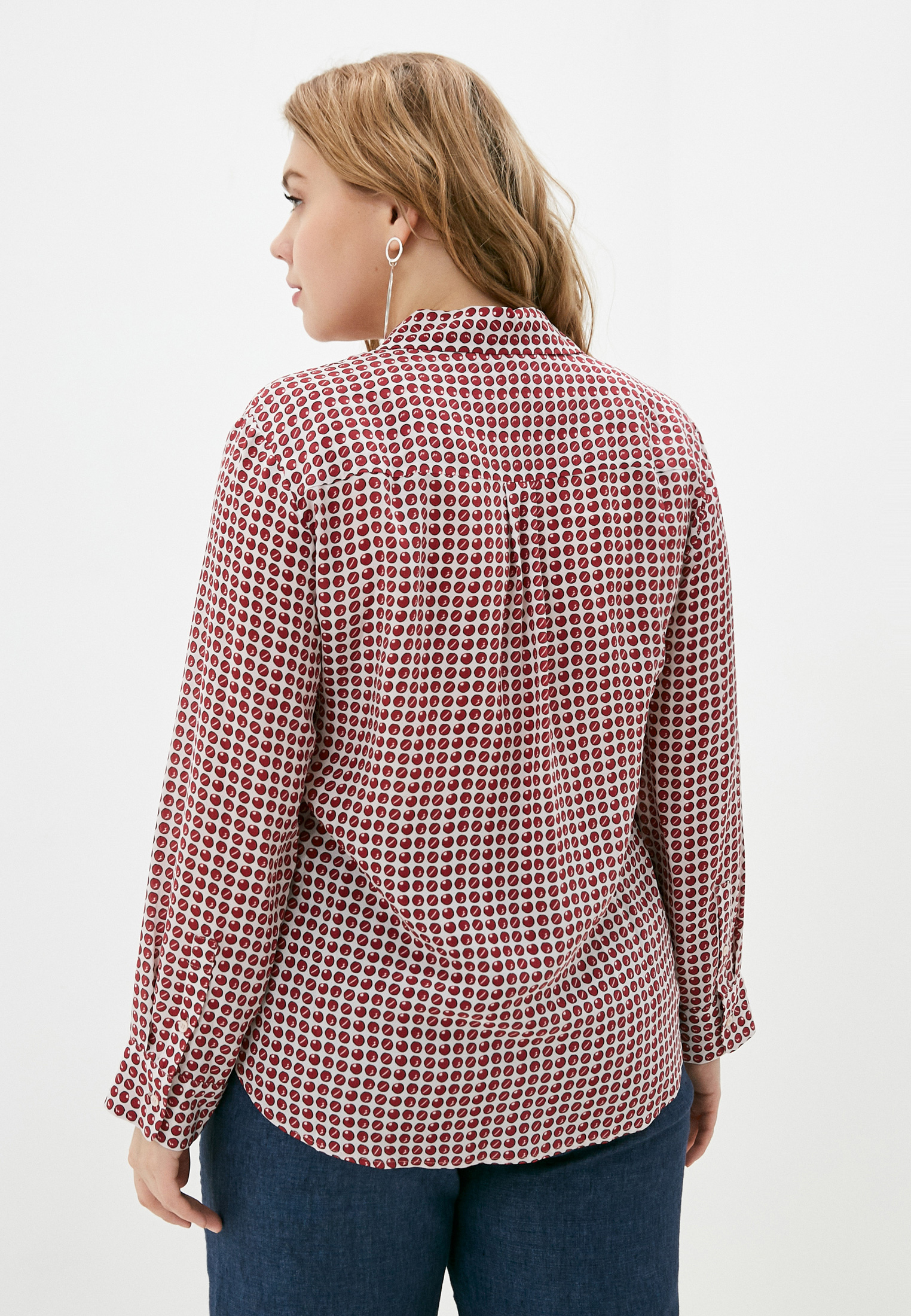 Блуза GERARD DAREL DKC35K156: изображение 8