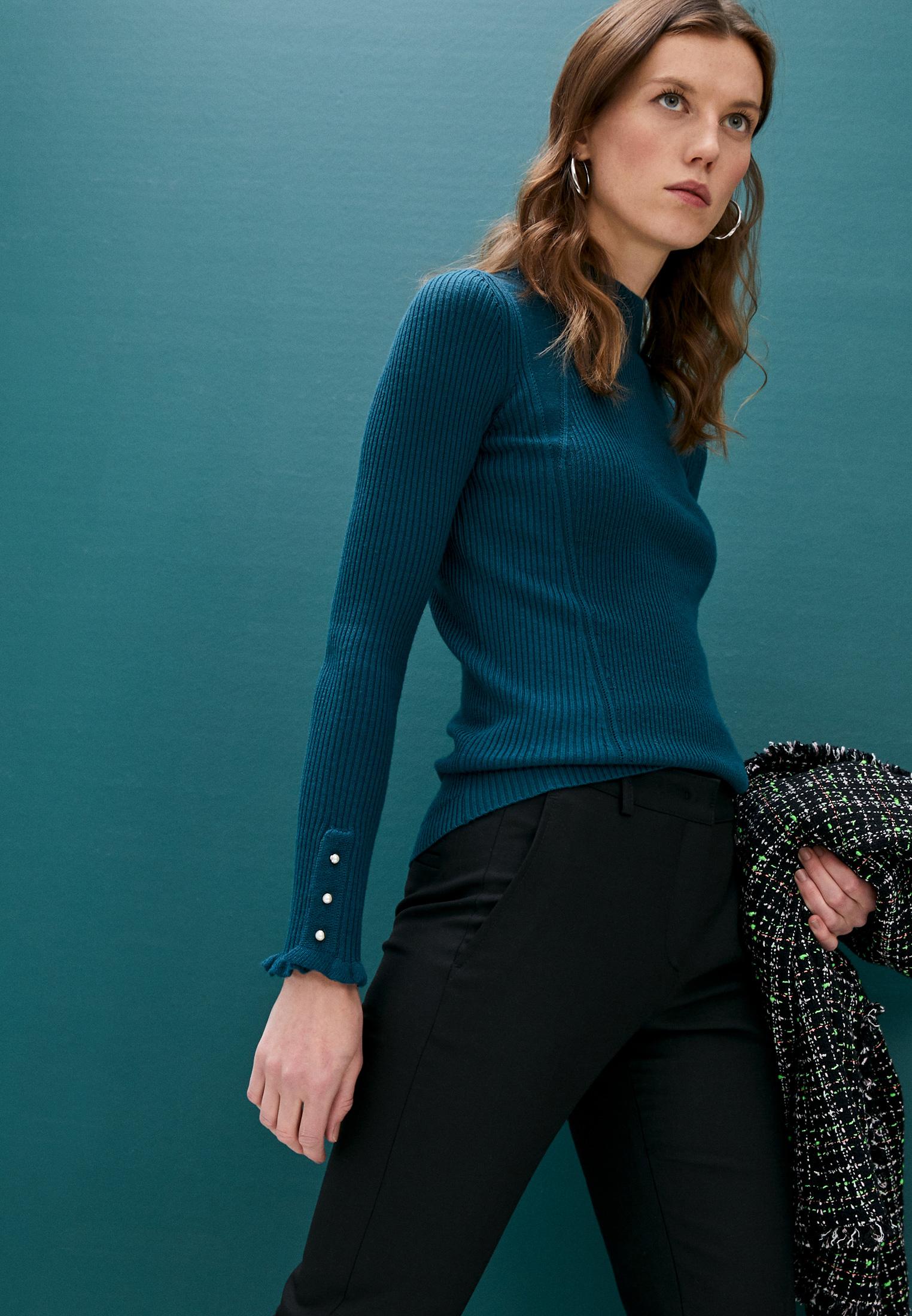 Женские классические брюки GERARD DAREL DKP32K083: изображение 2