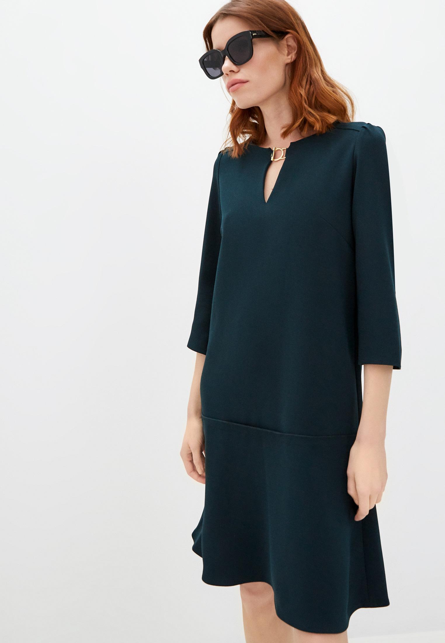Повседневное платье GERARD DAREL DKR37K131