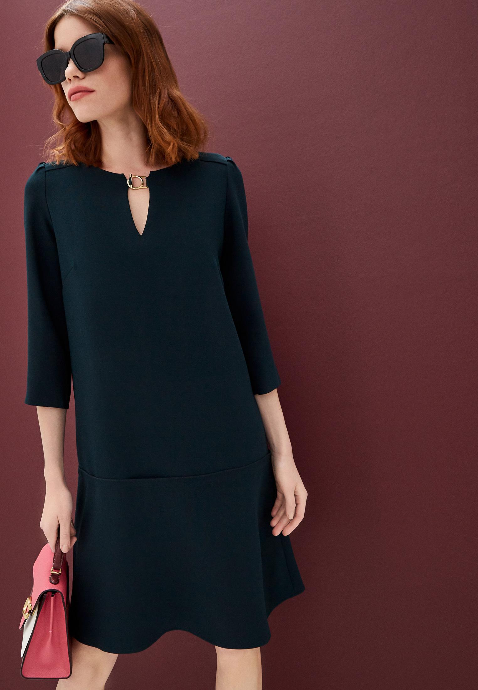 Повседневное платье GERARD DAREL DKR37K131: изображение 2