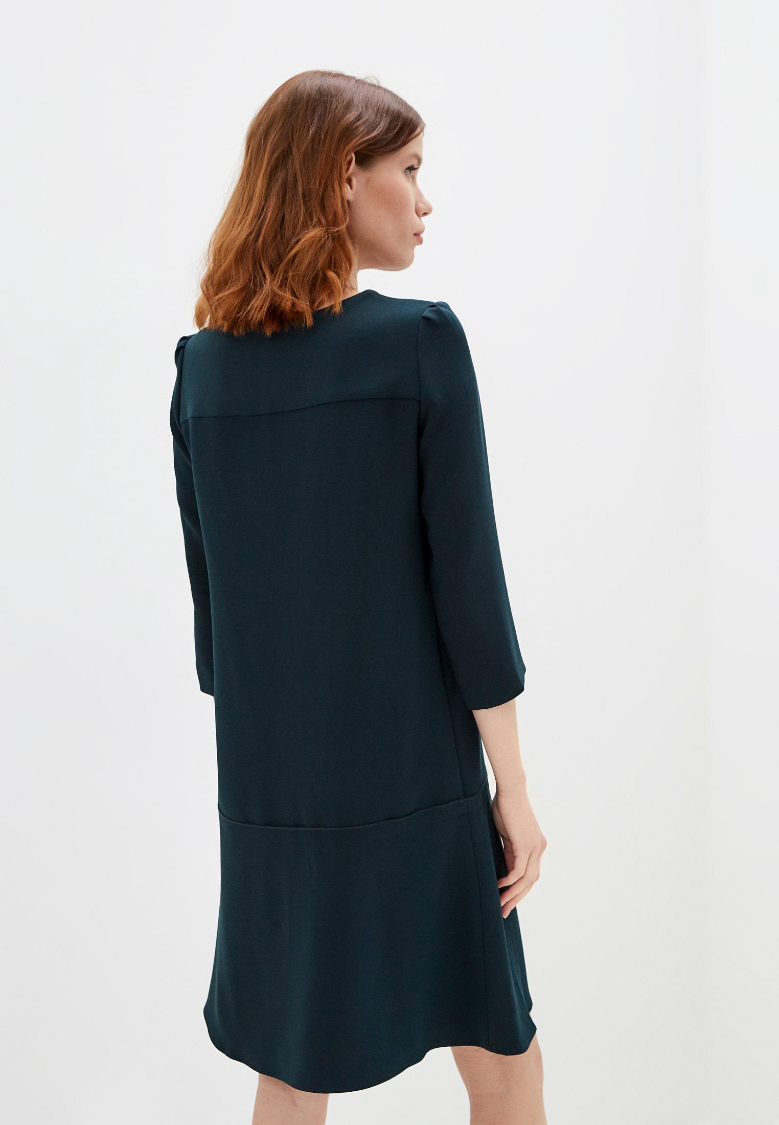 Повседневное платье GERARD DAREL DKR37K131: изображение 4