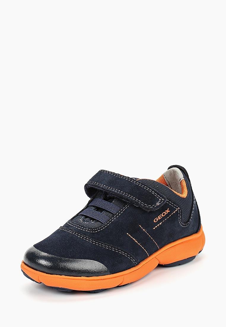 Кроссовки для мальчиков Geox J841TA02214C0820