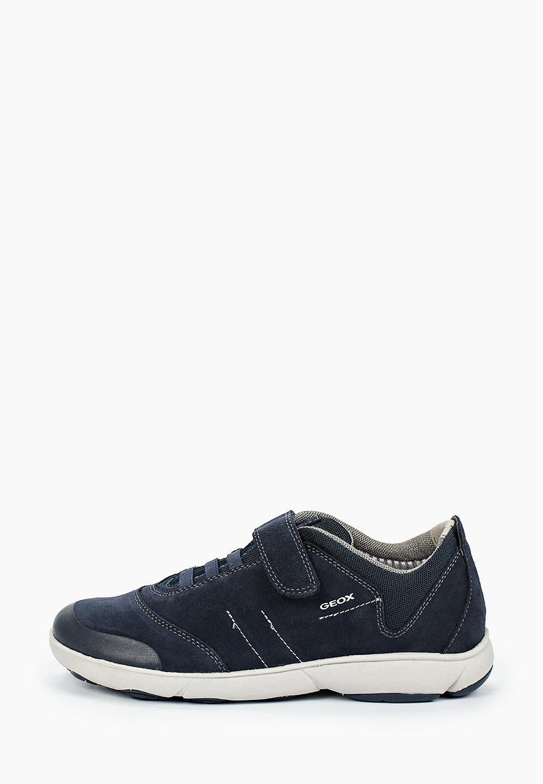 Кроссовки для мальчиков Geox J841TA02214C0832