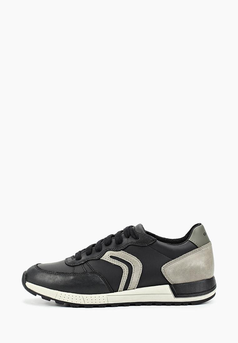 Кроссовки для мальчиков Geox J949ED0BCCLC0033