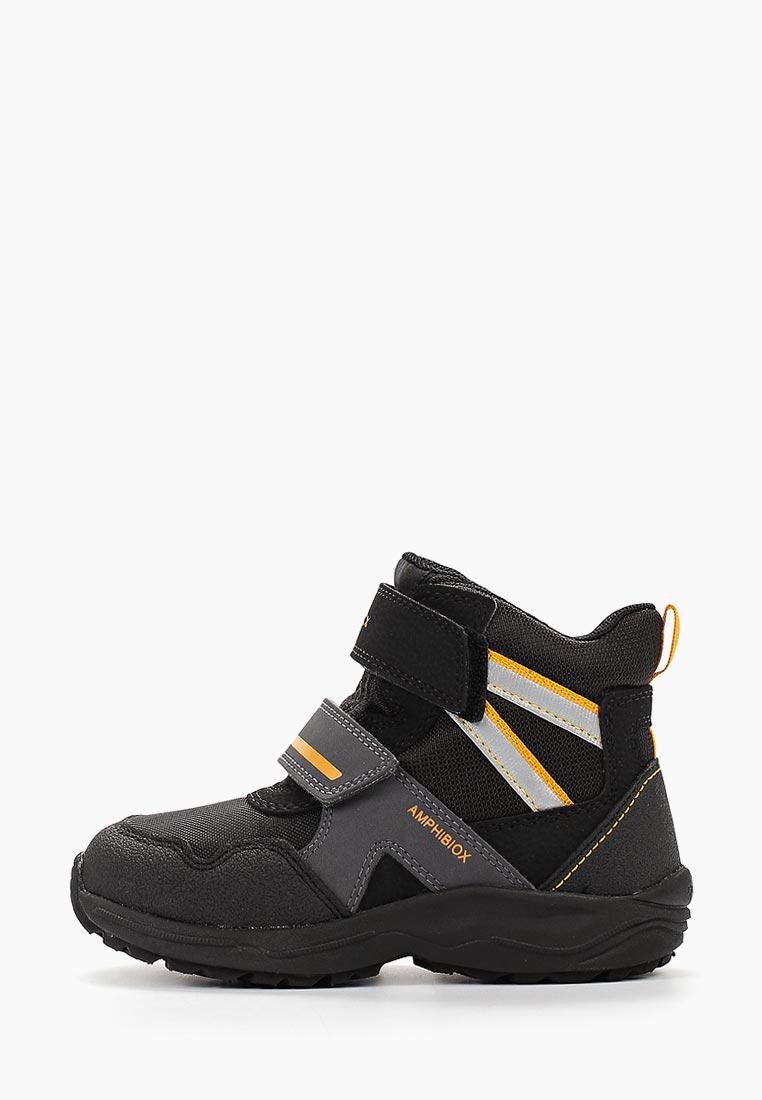 Ботинки для мальчиков Geox J94AHB0CE11C0054