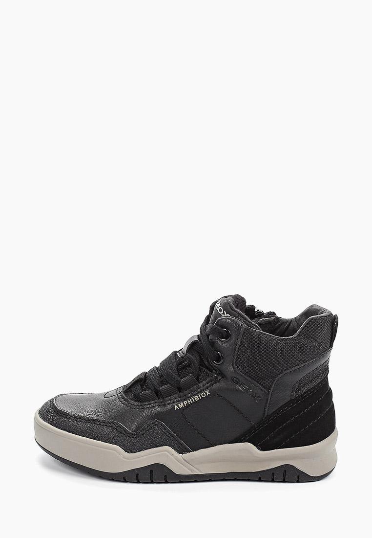 Ботинки для мальчиков Geox J94ANA05422C9997