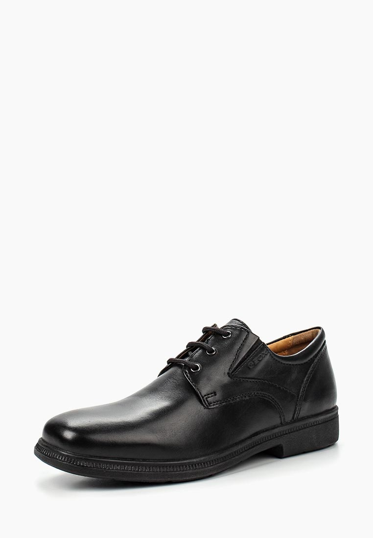 Туфли для мальчиков Geox (Геокс) J24D1M00043C9999
