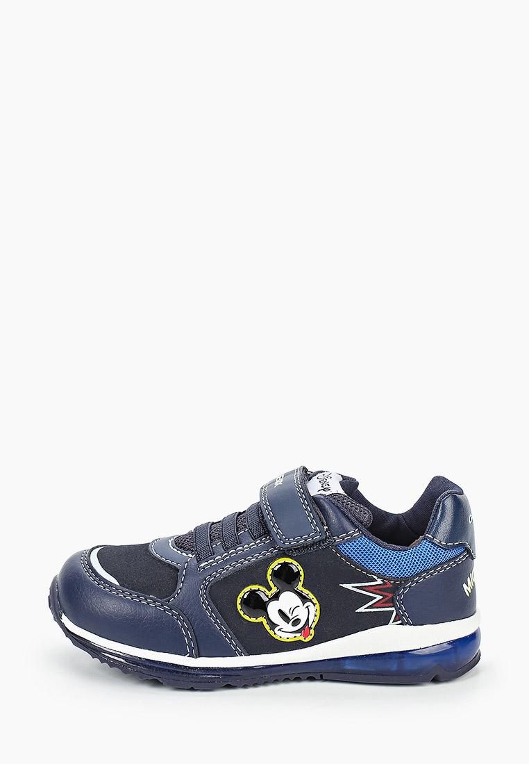 Кроссовки для мальчиков Geox (Геокс) B0484C0AU54C4002